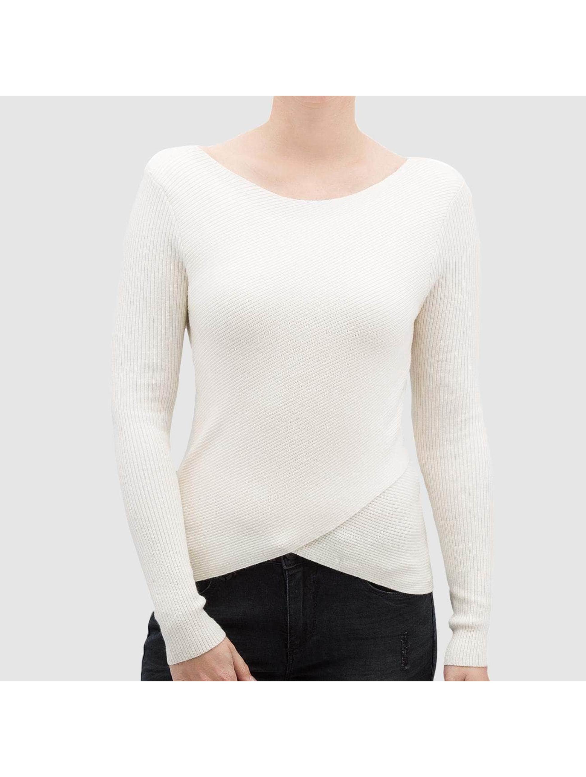 Only Pullover OnlArizona weiß