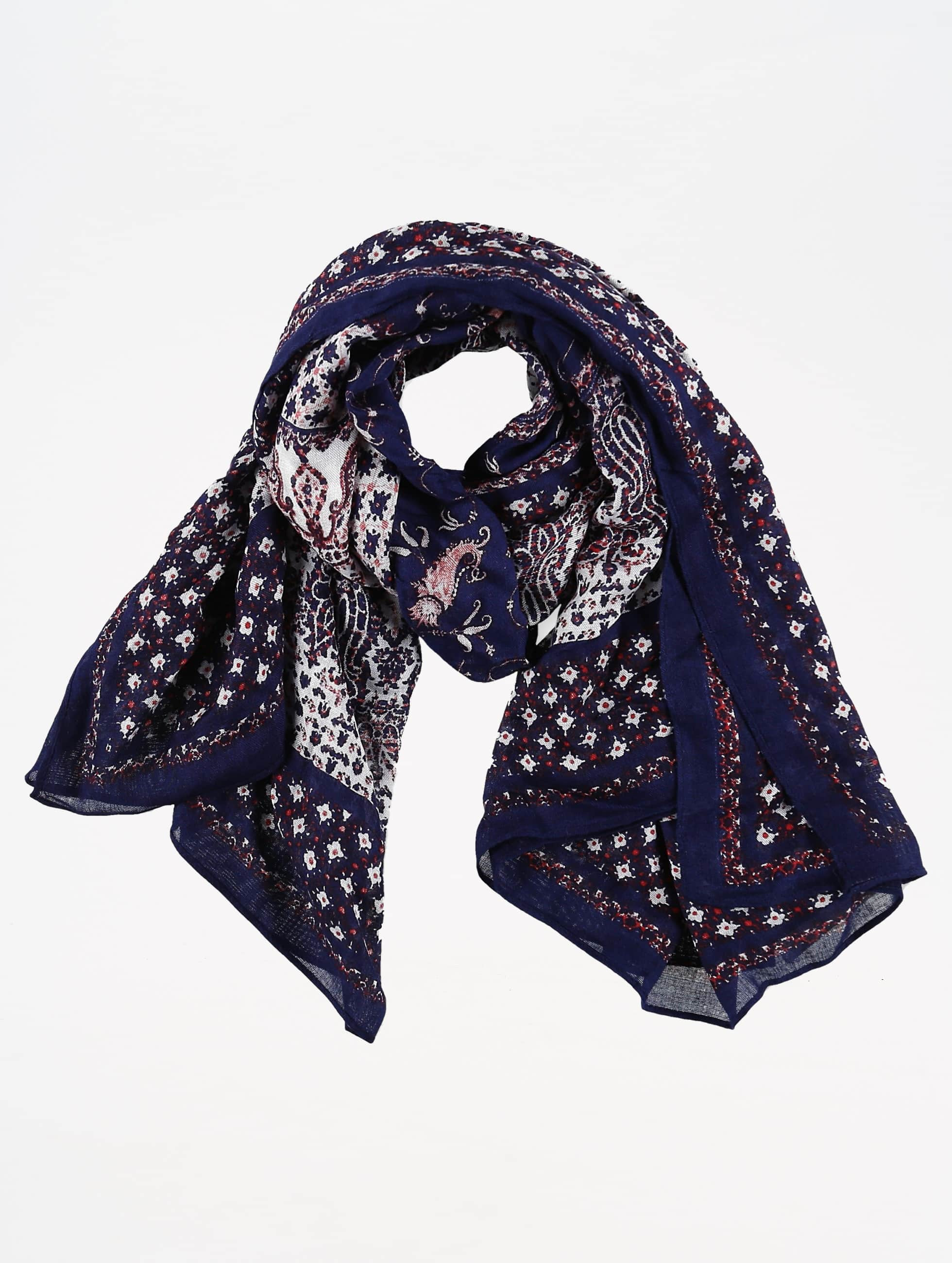 Only Scarve / Shawl onlLma blue