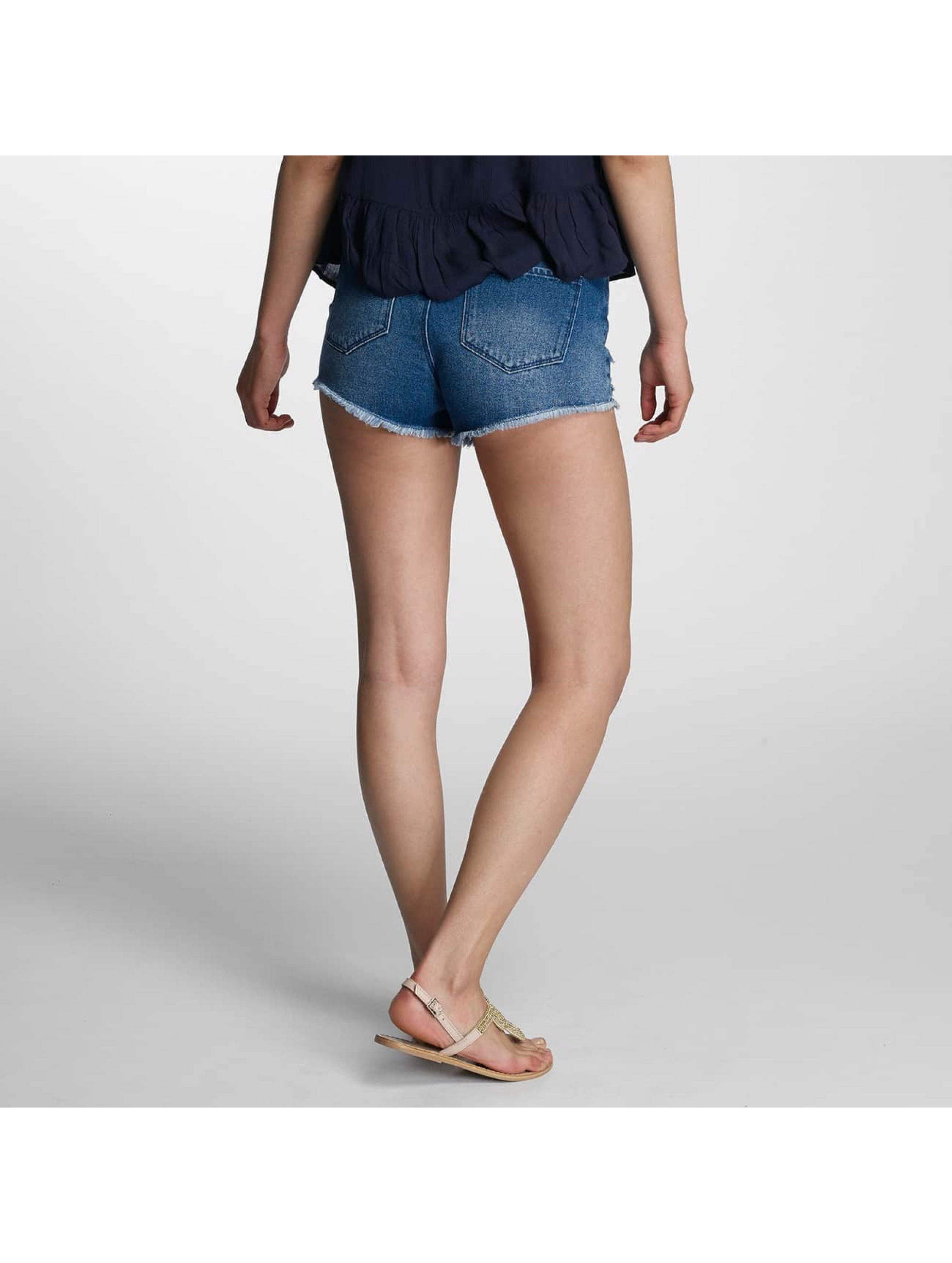 Only Shorts onlPacy blau