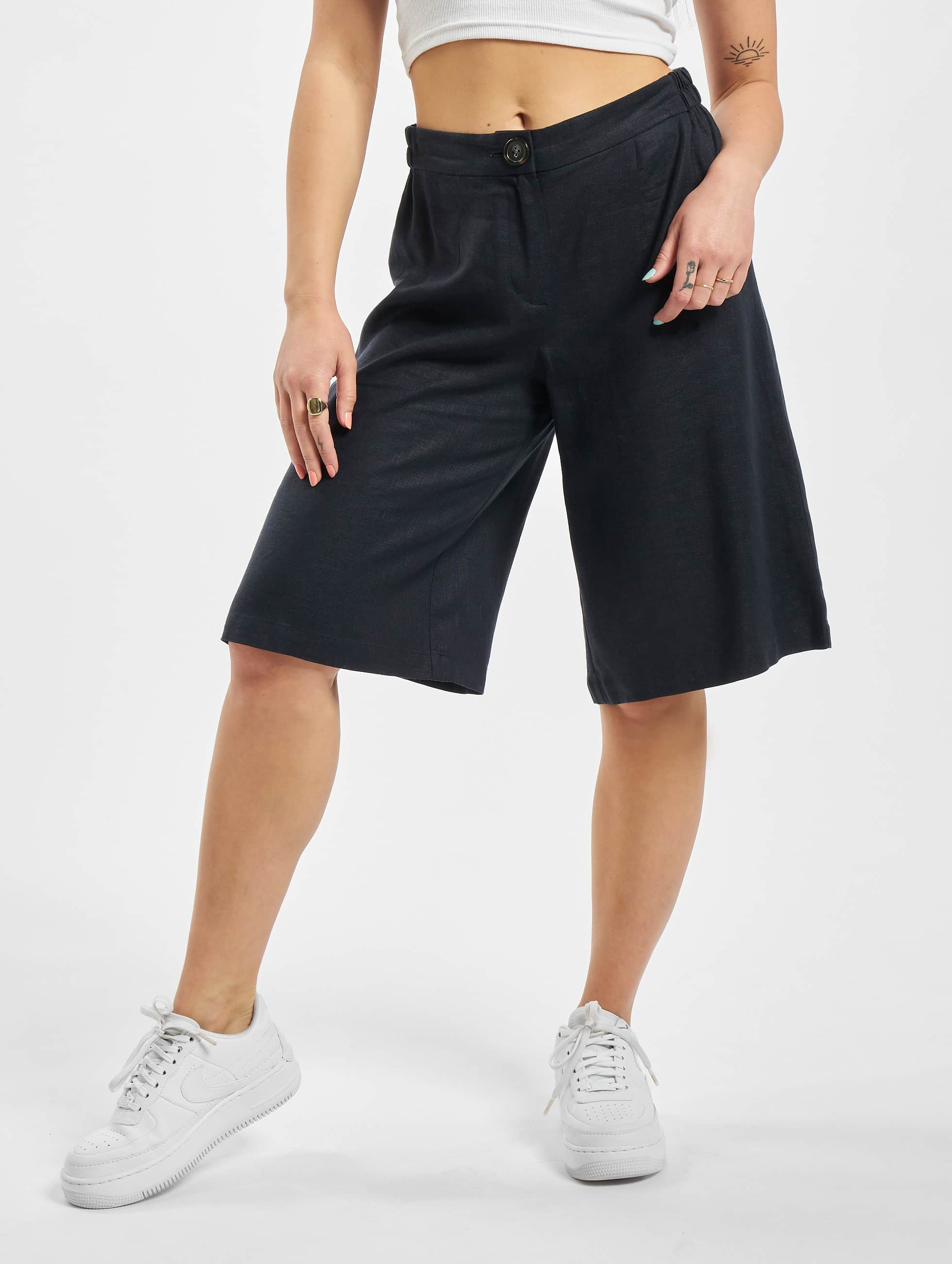 Only shorts stuKado blauw
