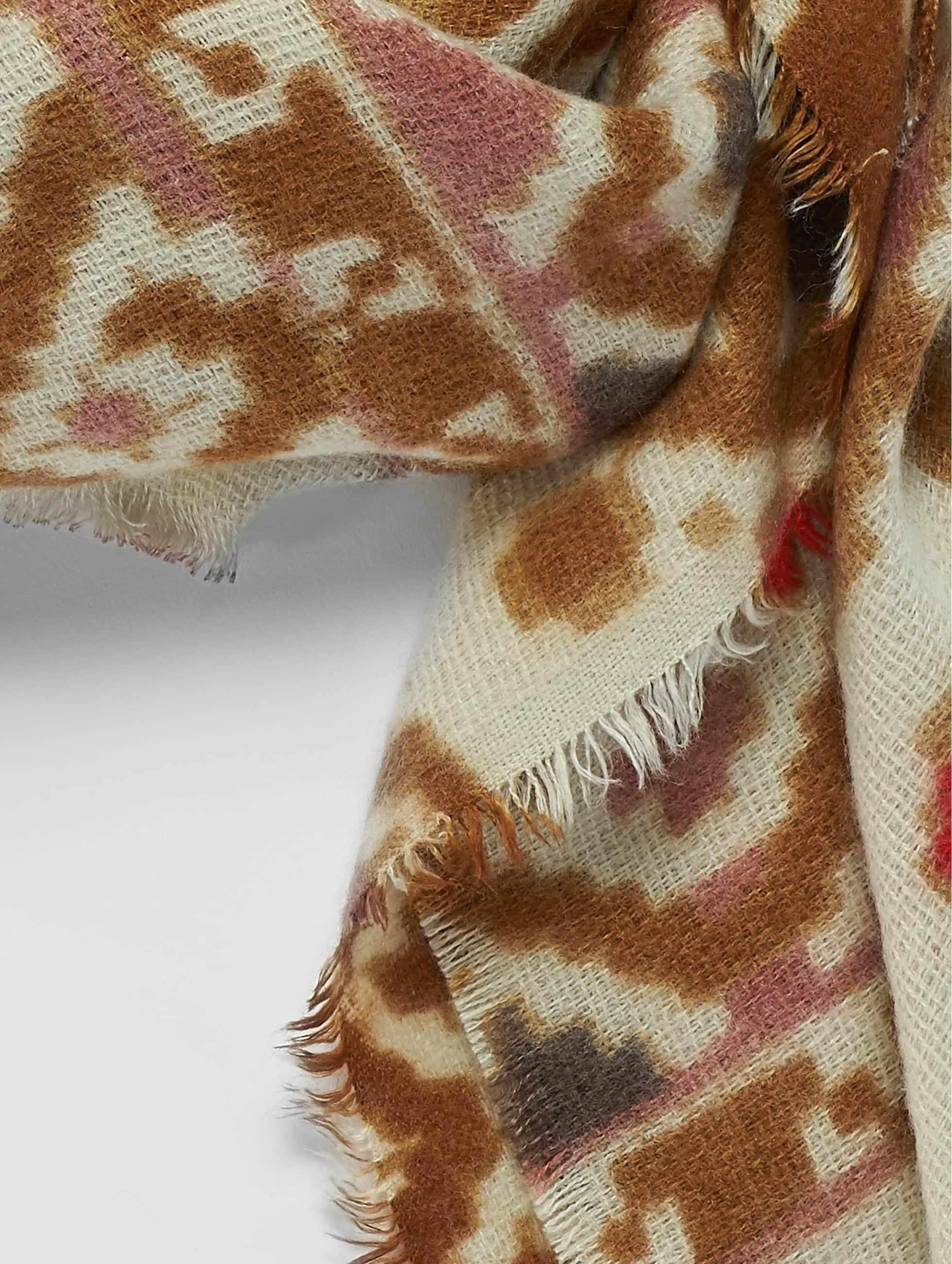 Only sjaal onlOlana beige
