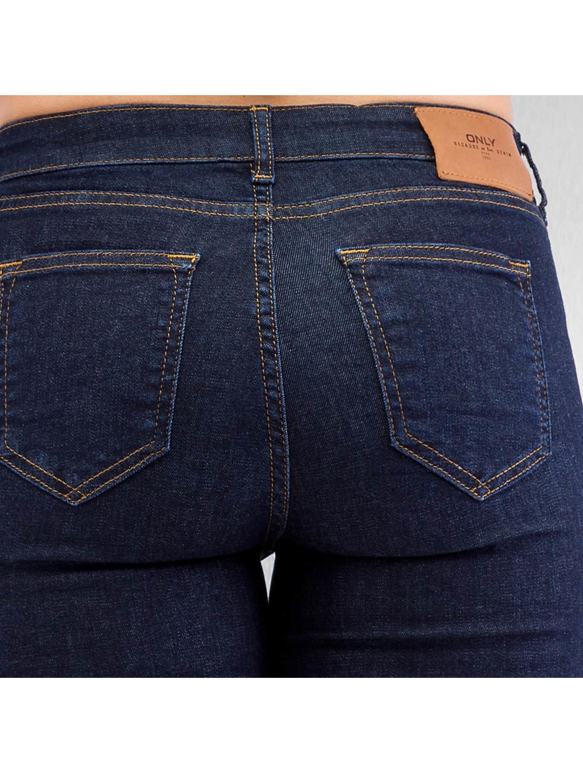 Only Skinny jeans onlMy blå