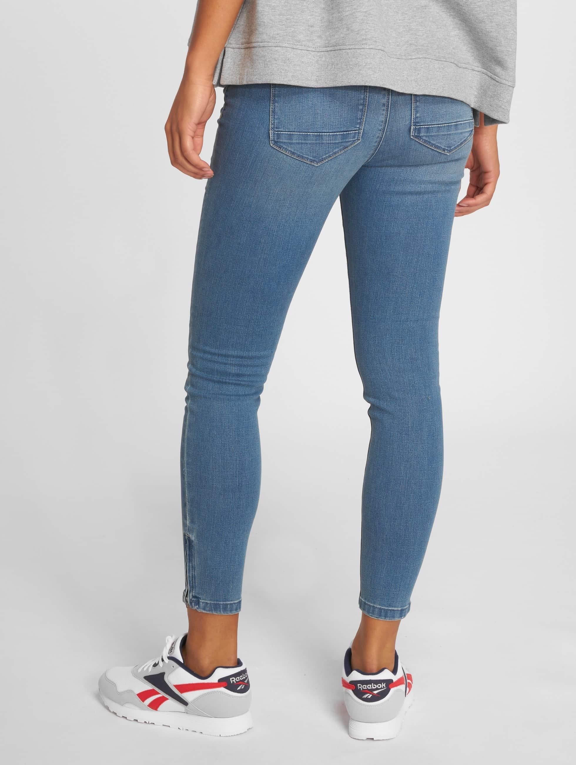 Only Skinny Jeans onlKendell blå
