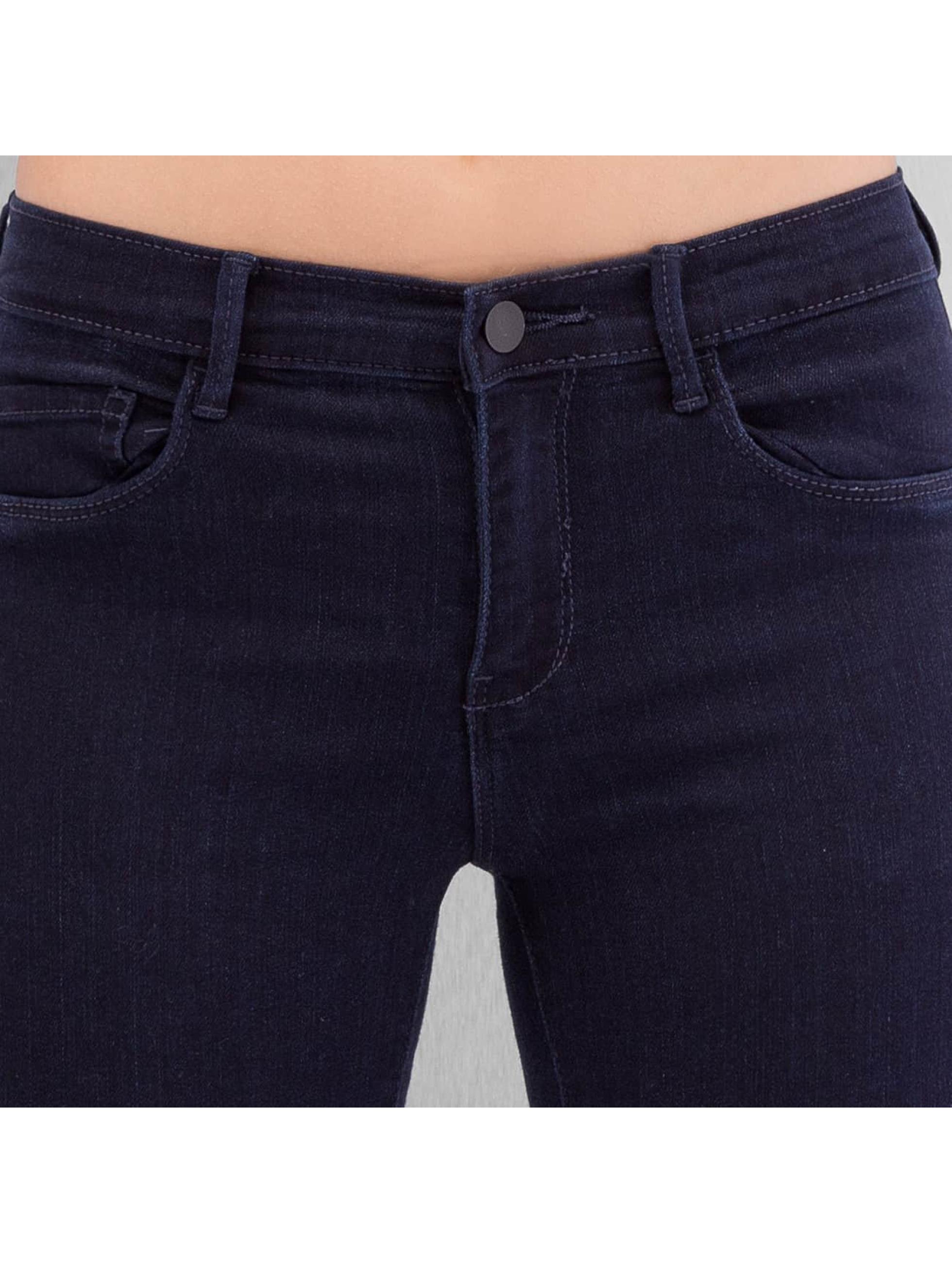 Only Skinny jeans OnlRain blå
