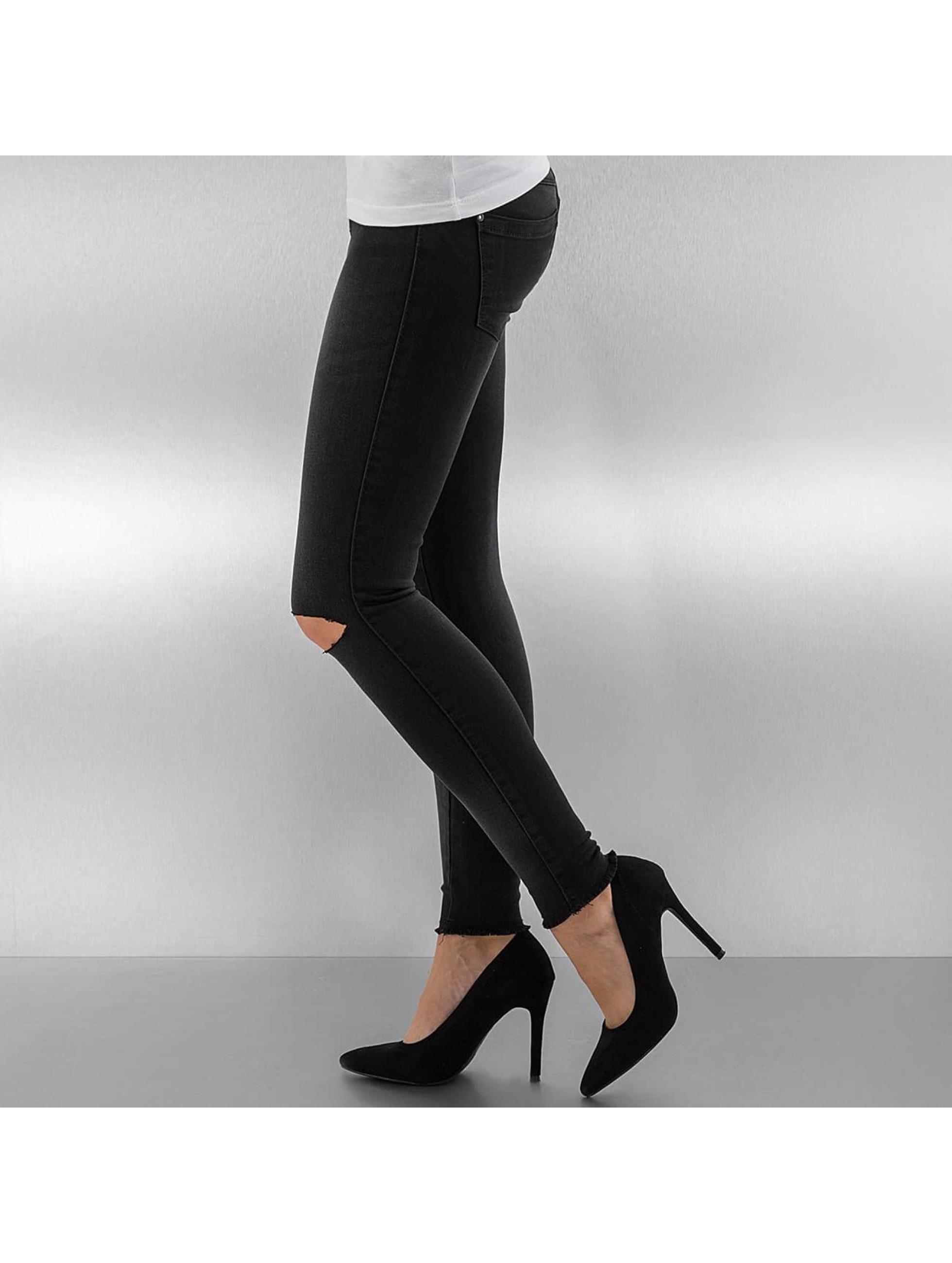 Skinny Jeans onlRoyal Regular Ankle in grau