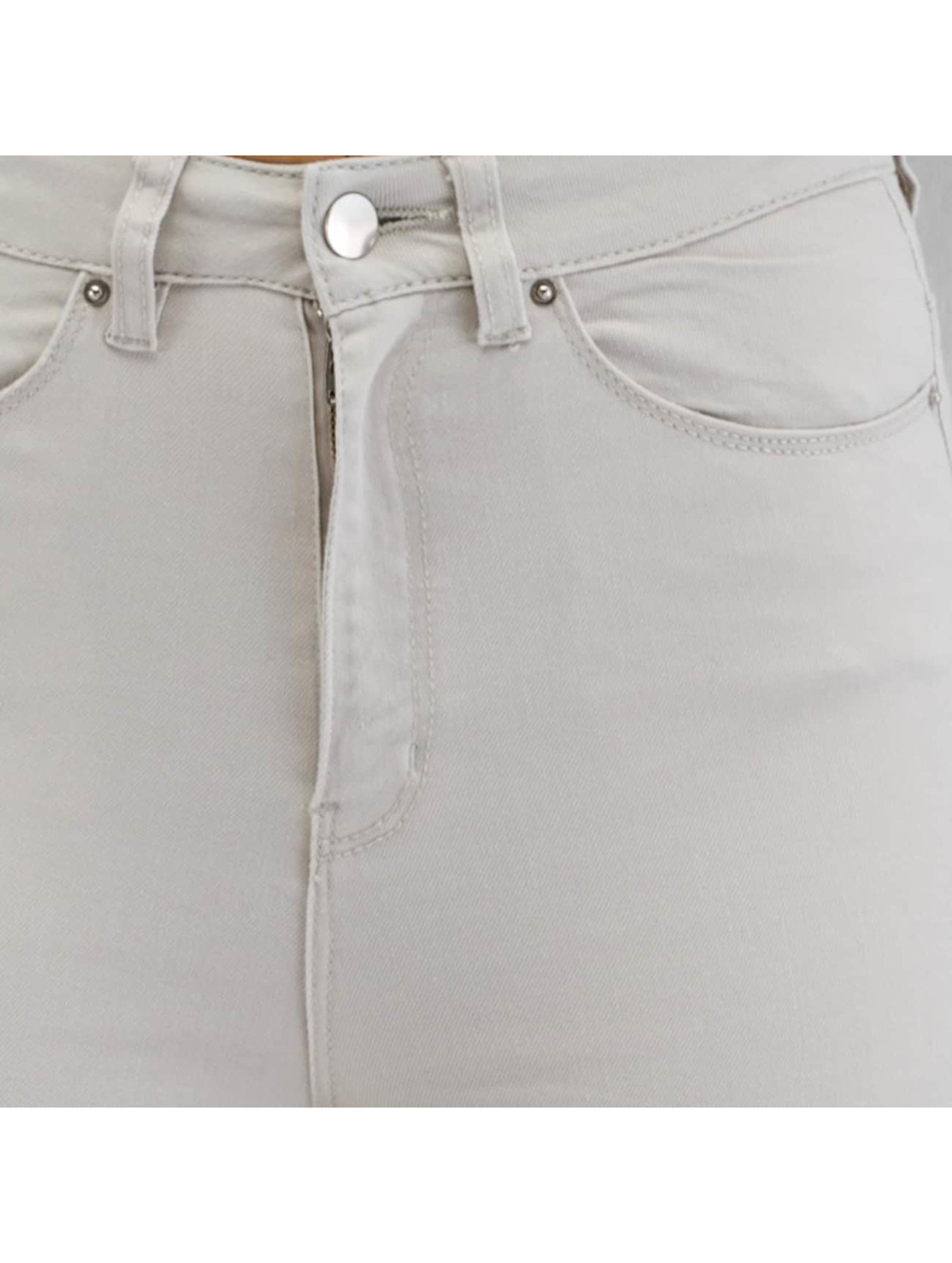 Only Skinny Jeans stuStudio Skin Ankle Color grey