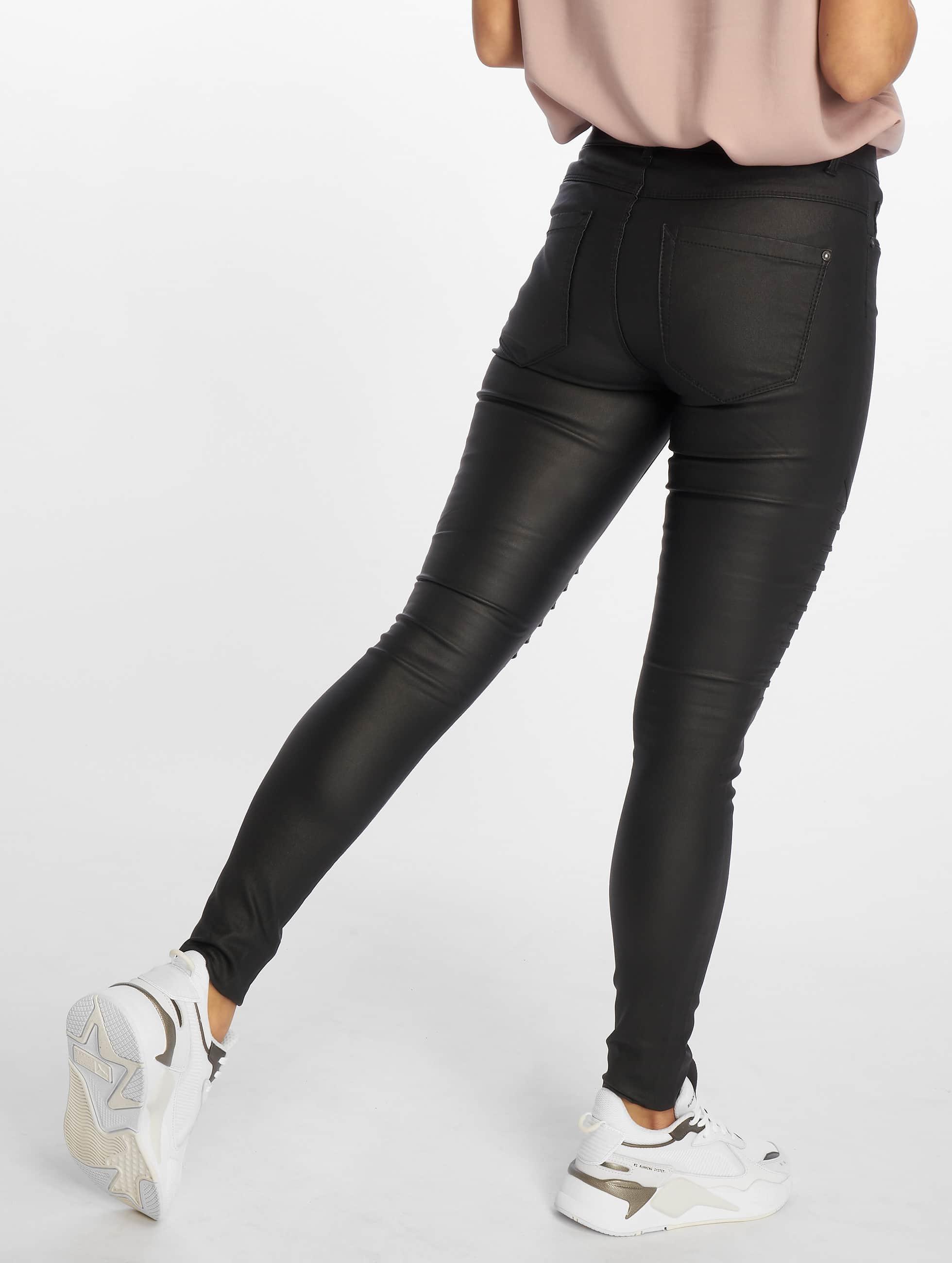 Only Skinny jeans onlNew Royal Reg svart