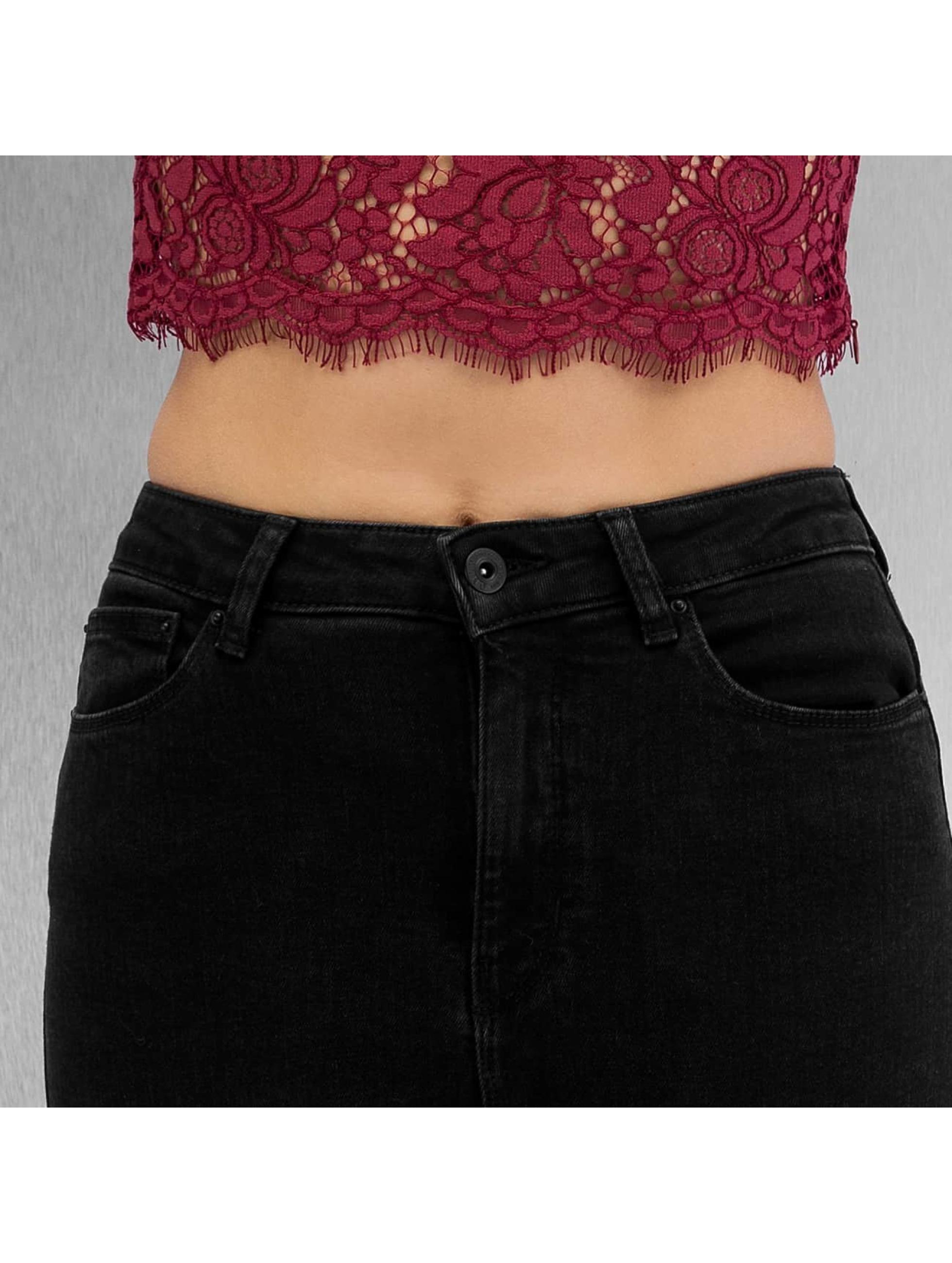 Only Skinny jeans onlPosh svart