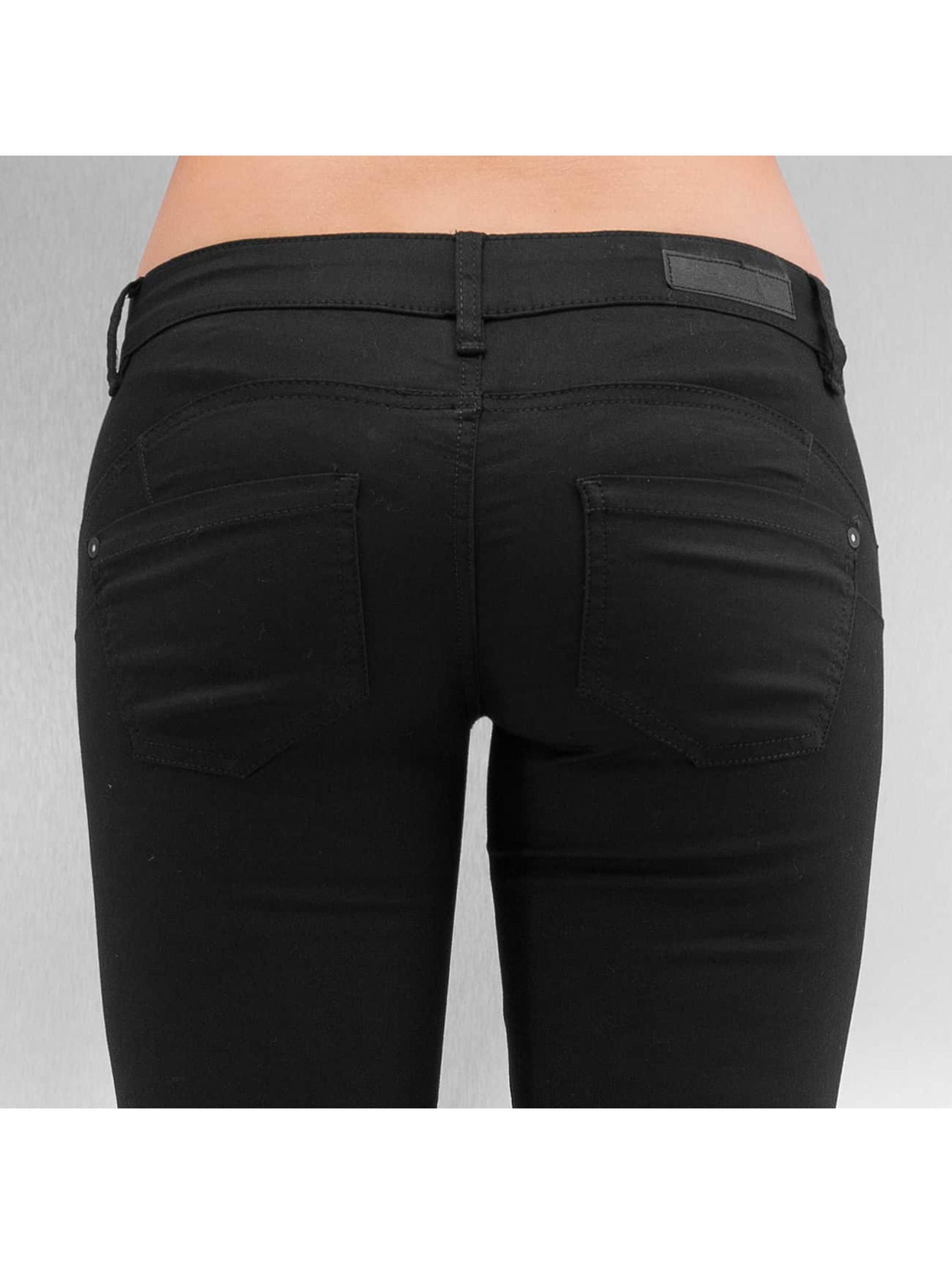 Only Skinny jeans onlLucia svart