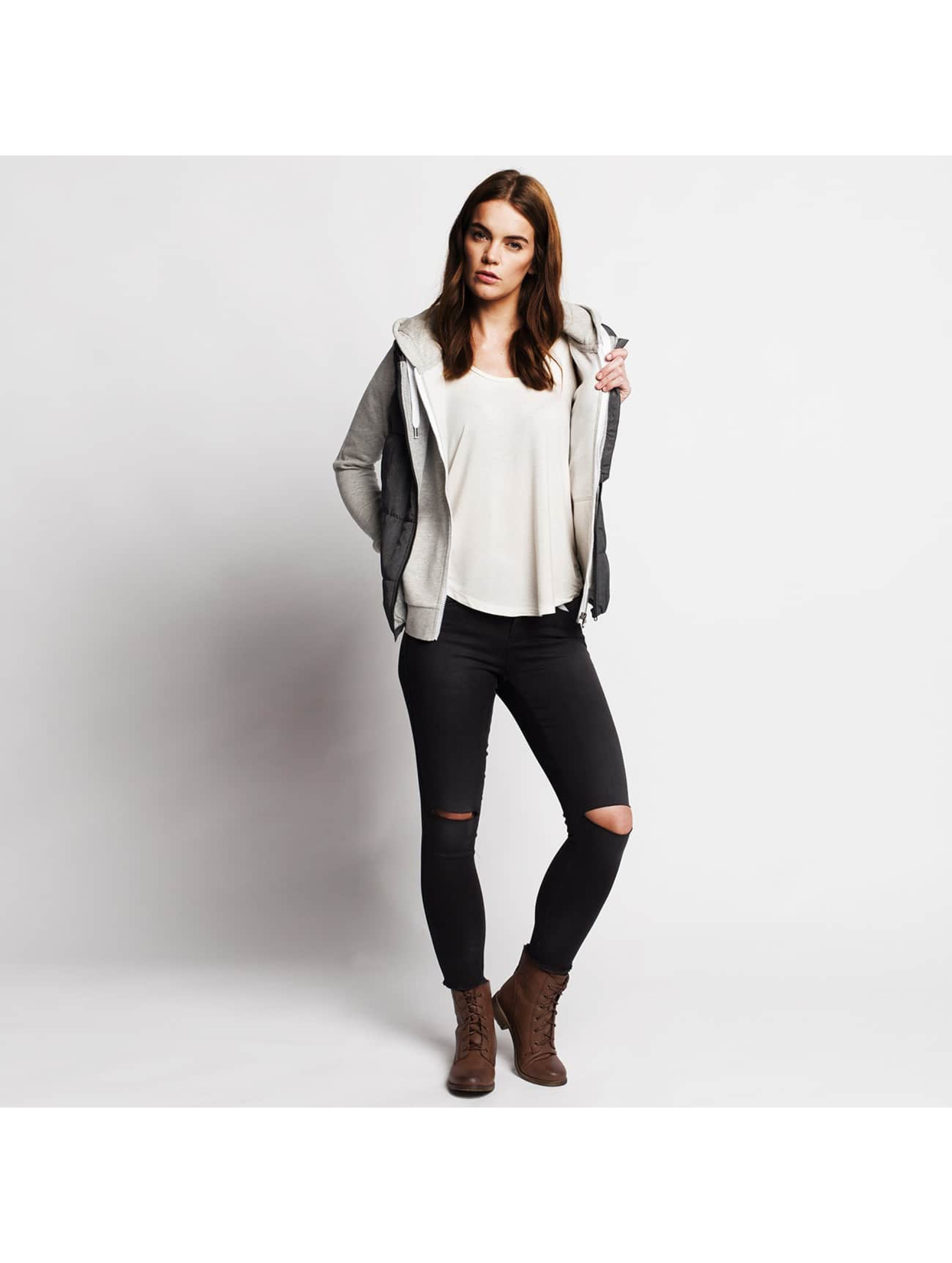 Only Skinny jeans onlRoyal Regular Ankle zwart