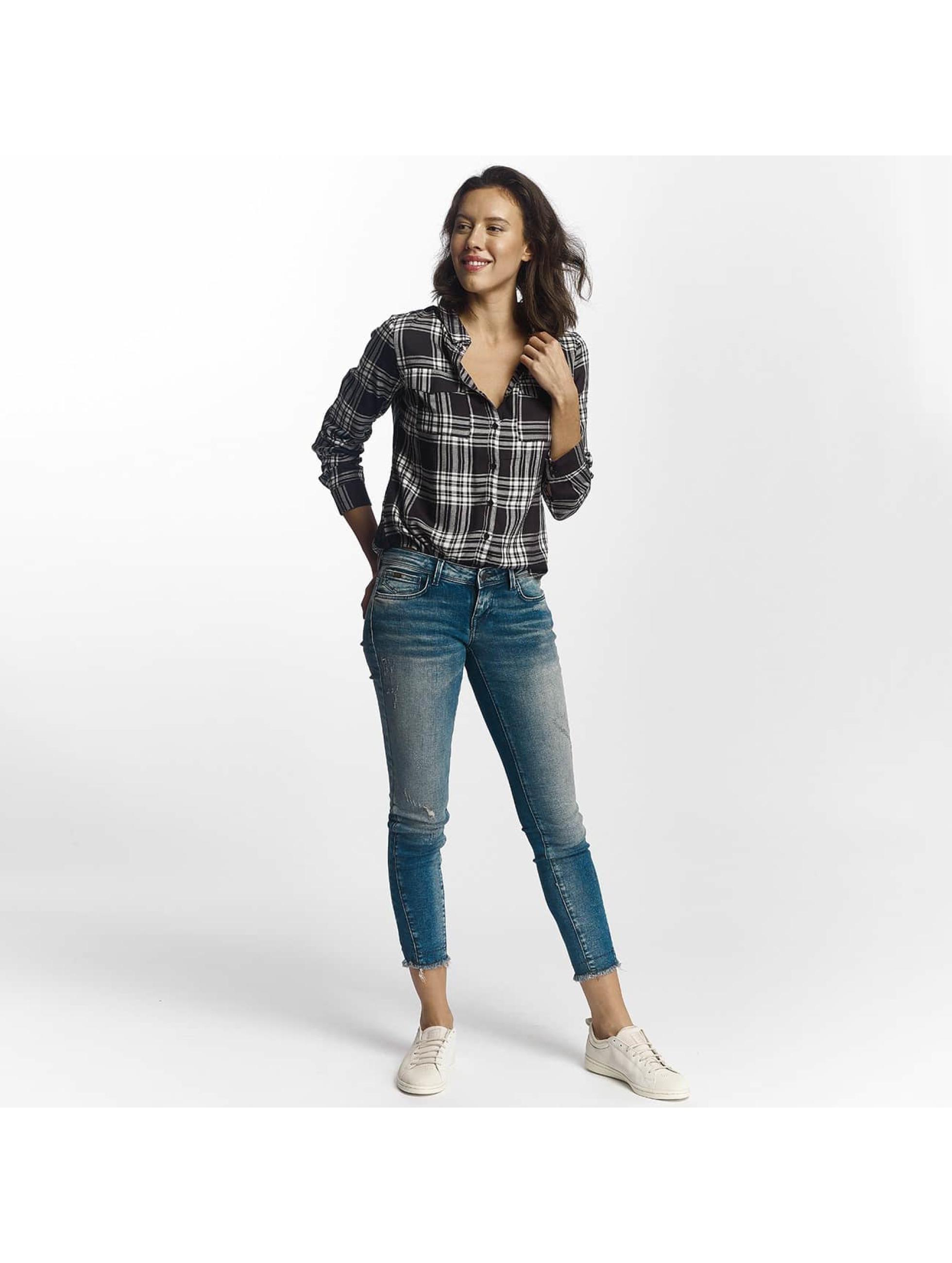 Only Slim Fit Jeans onlCoral blå