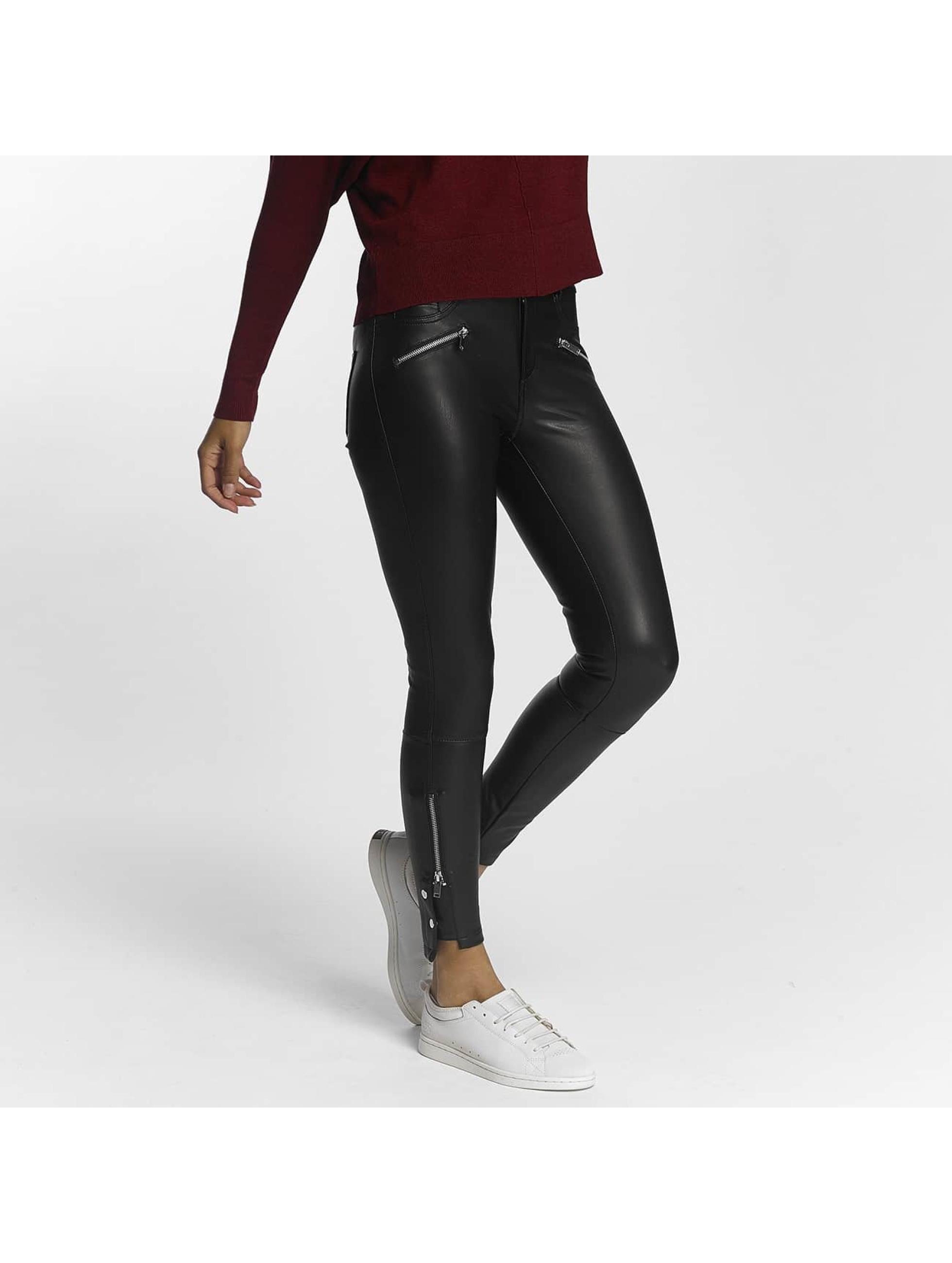 Only Spodnie wizytowe onlCelina czarny