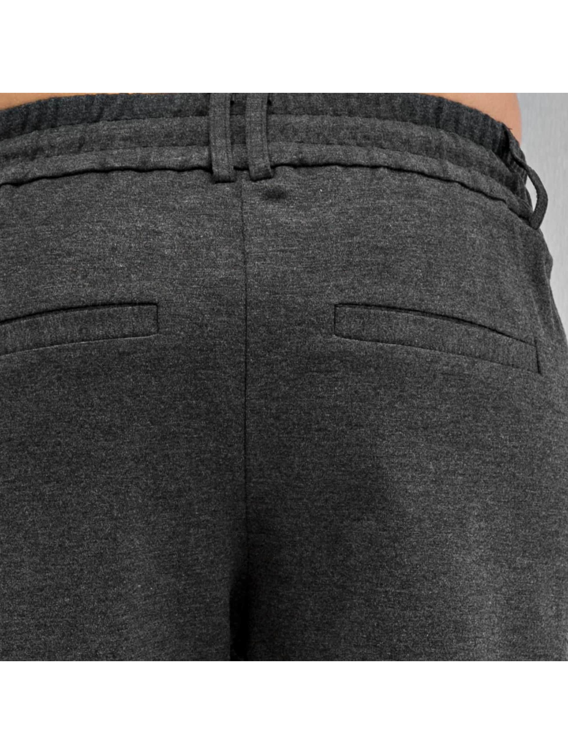 Only Spodnie wizytowe onlPoptrash szary