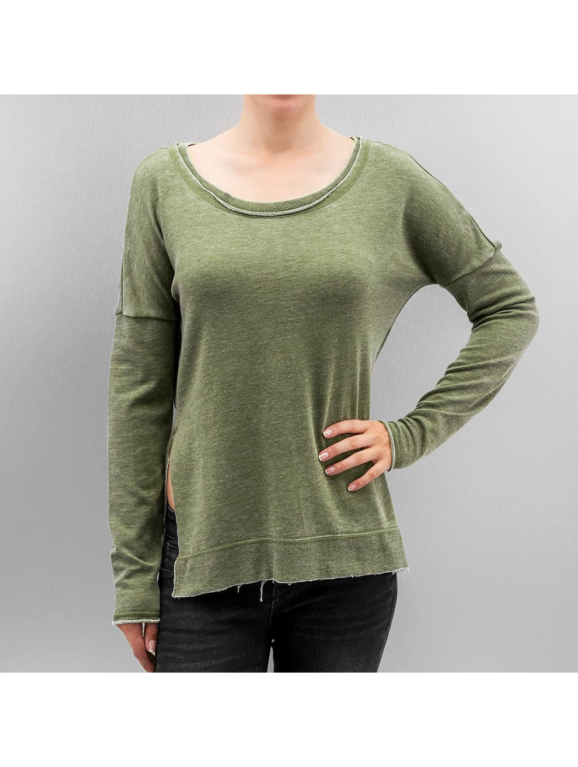 Only Sweat & Pull onlSienna olive