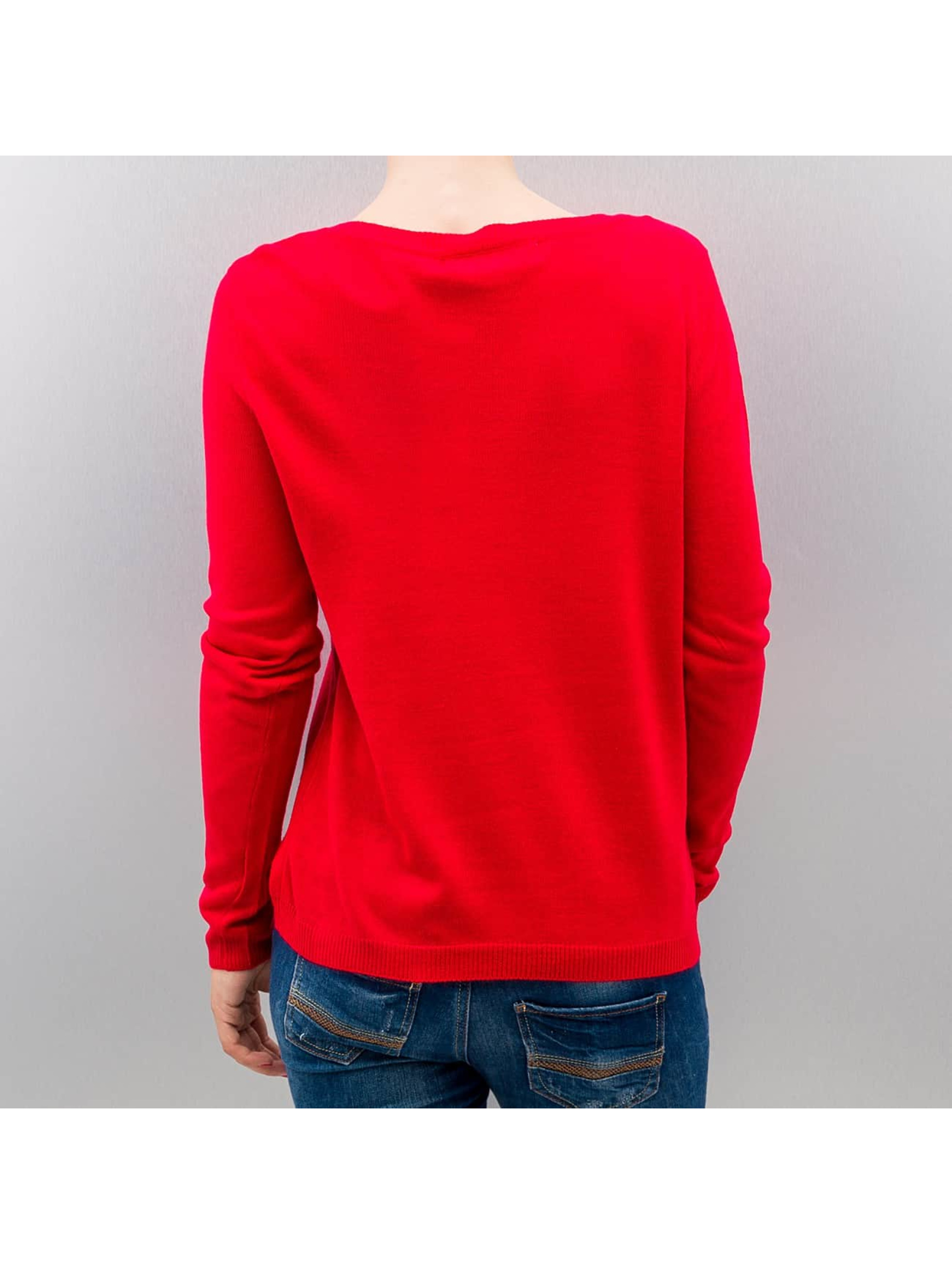 Only Sweat & Pull onlXMas rouge