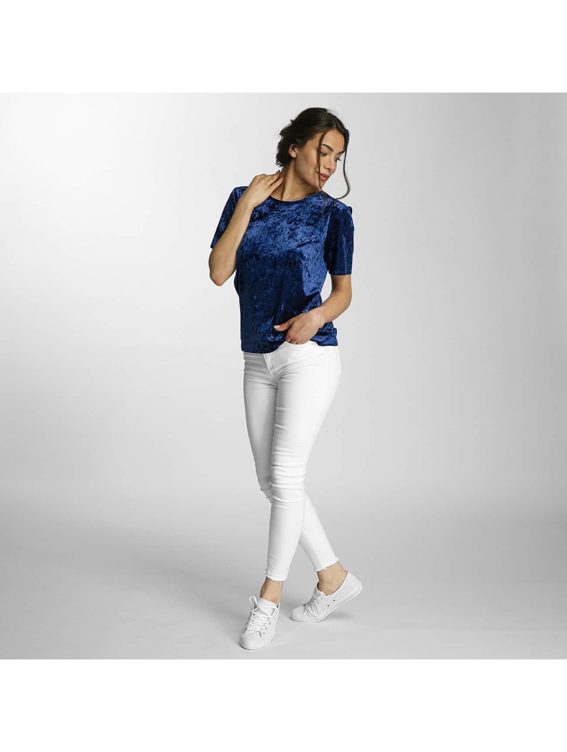 Only T-Shirt onlPunti bleu