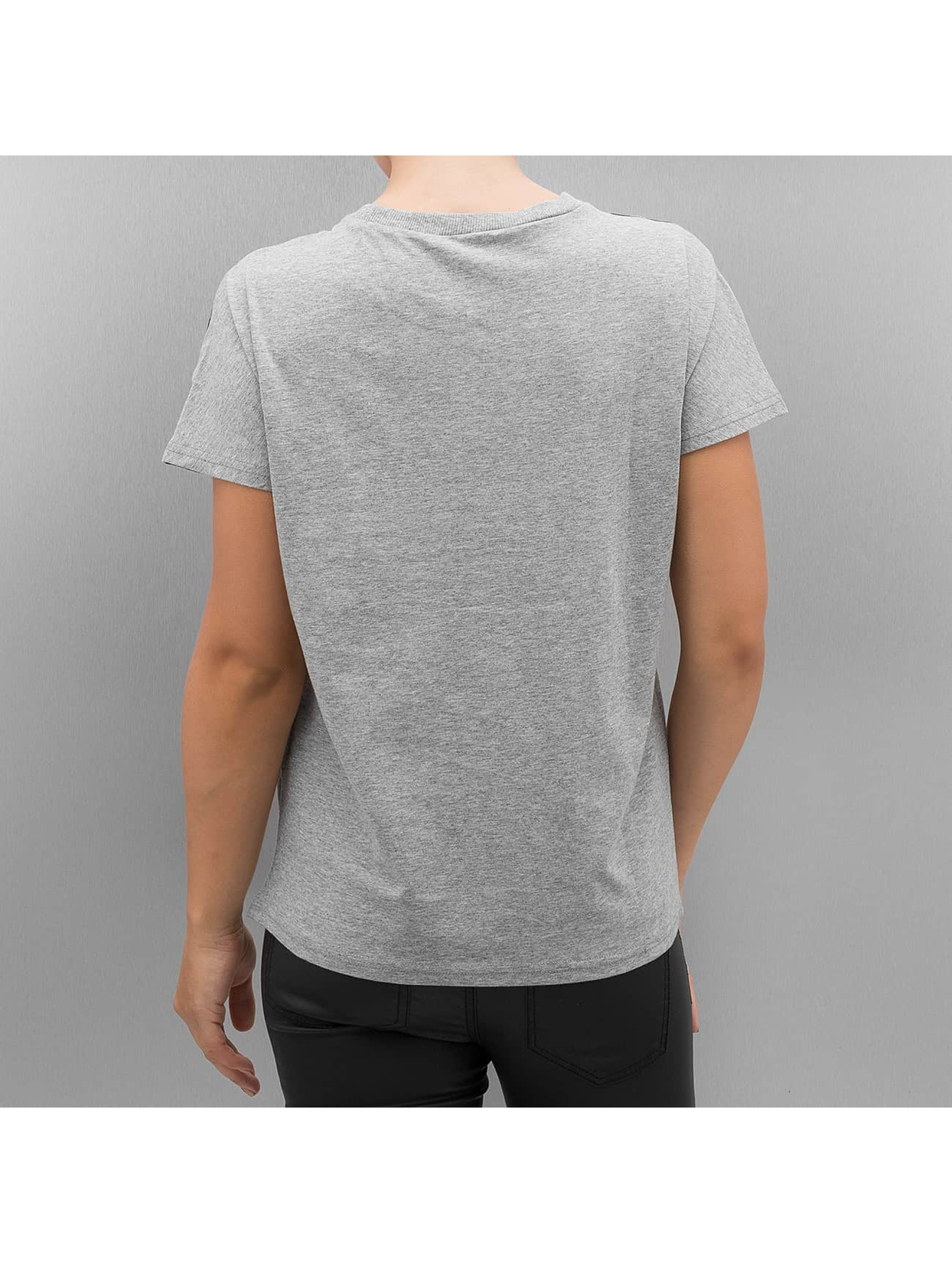 Only T-Shirt onlDana Leo grey