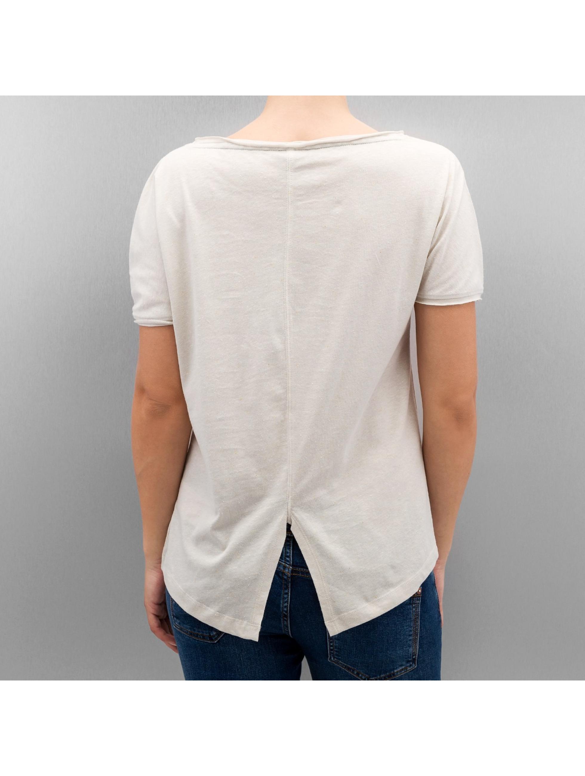 Only t-shirt onlAlice Nap grijs
