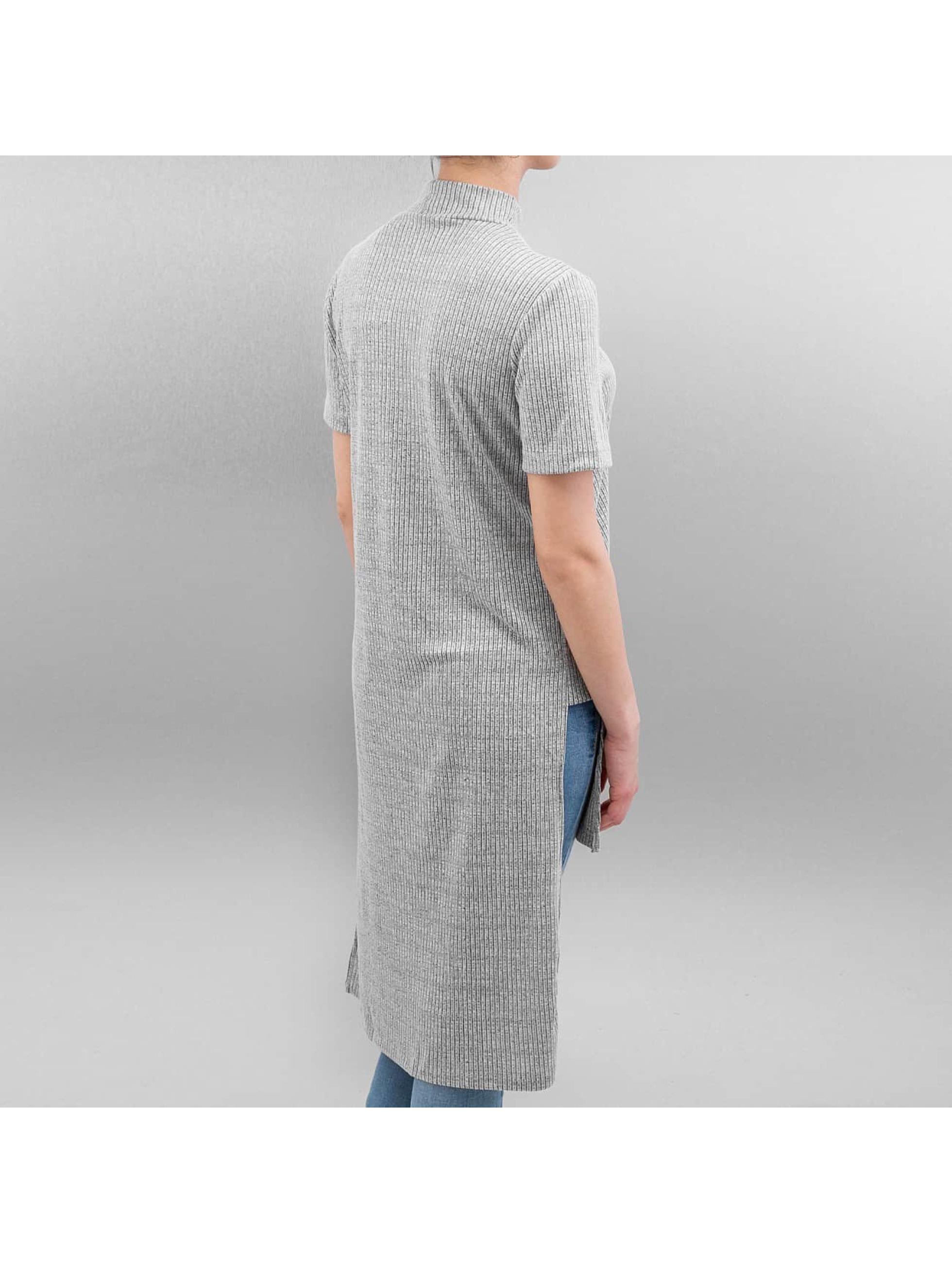 Only T-Shirt onlTiana gris