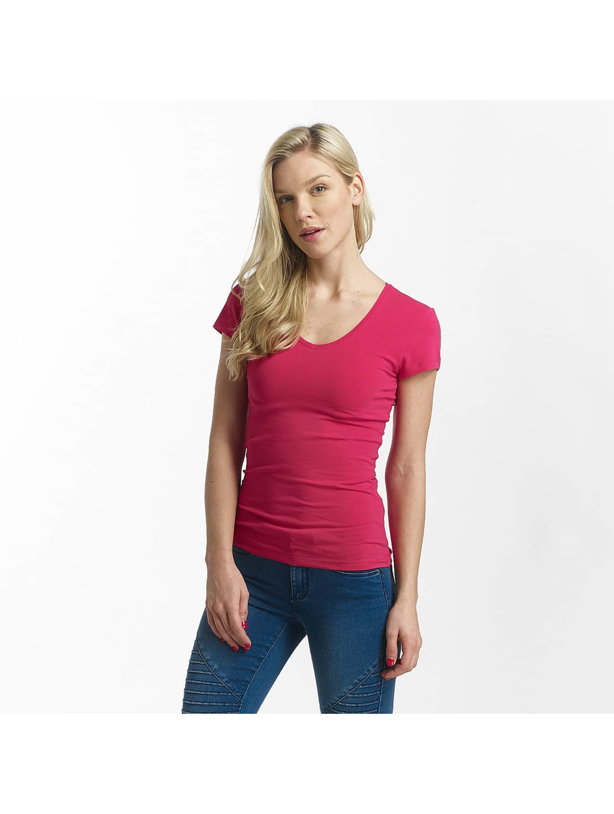Only T-Shirt onlLive magenta
