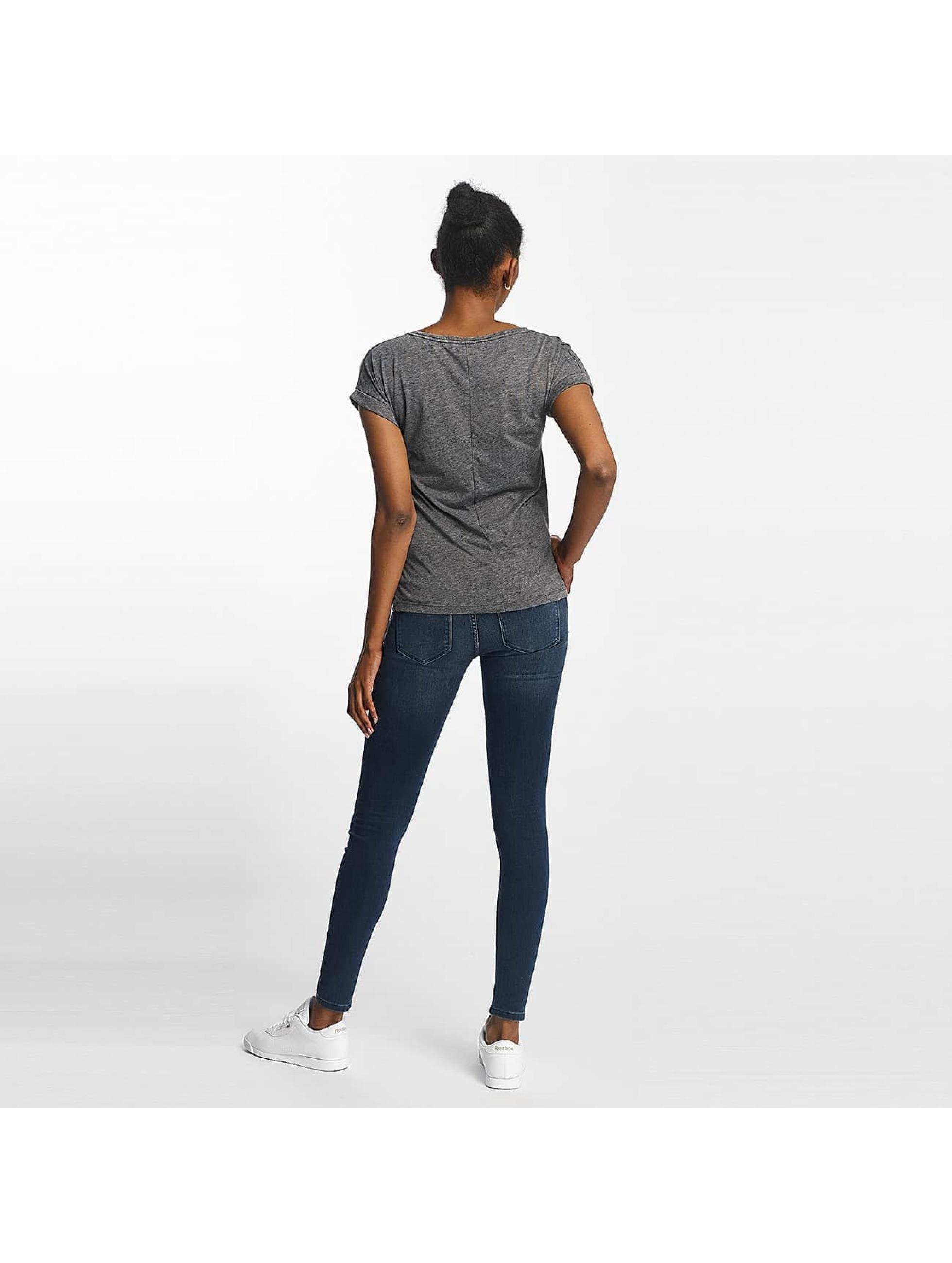 Only T-Shirt onlTruly noir