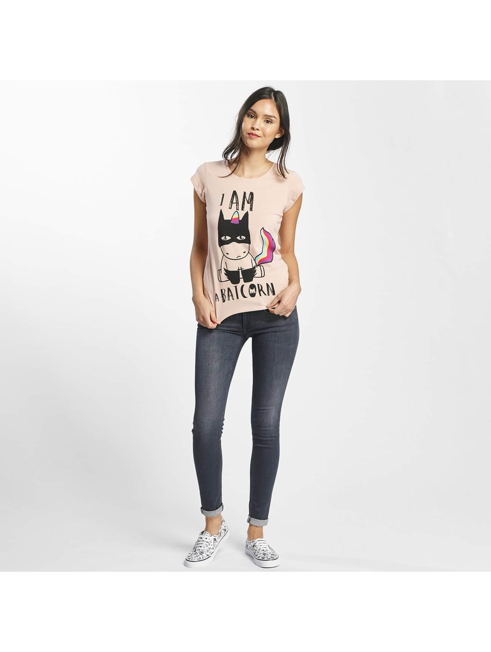 Only t-shirt onUnicorn rose