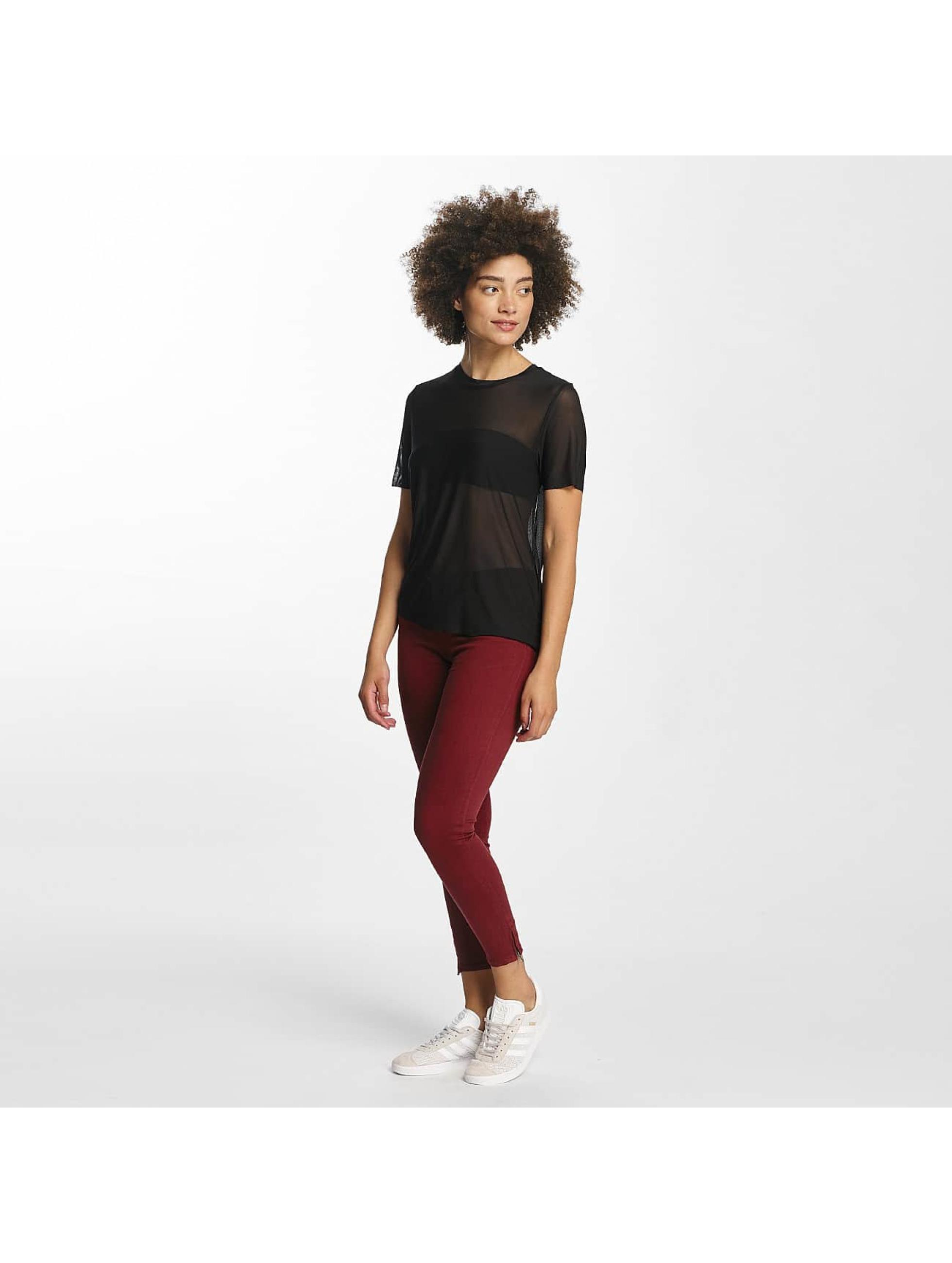 Only T-Shirt onlErica schwarz