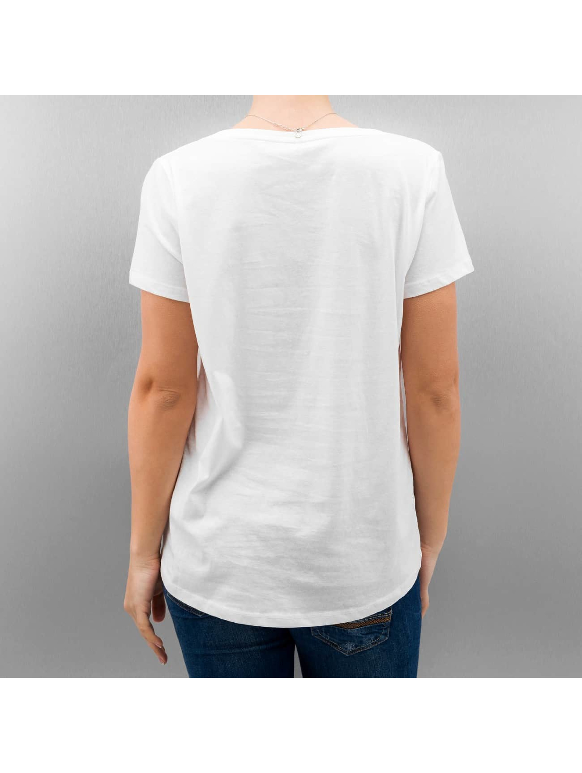 Only t-shirt onlRhina wit