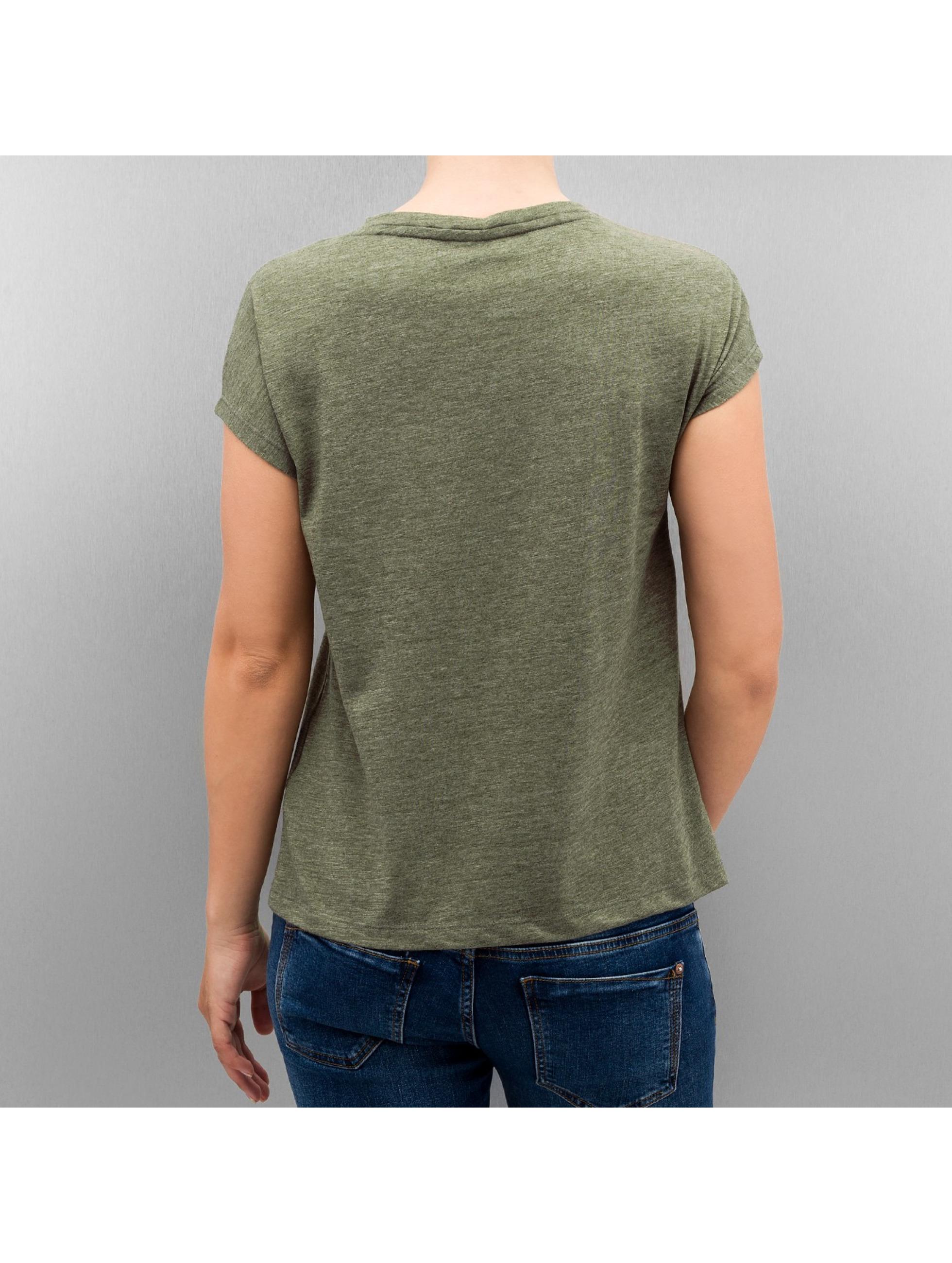 Only T-skjorter onlAlice oliven