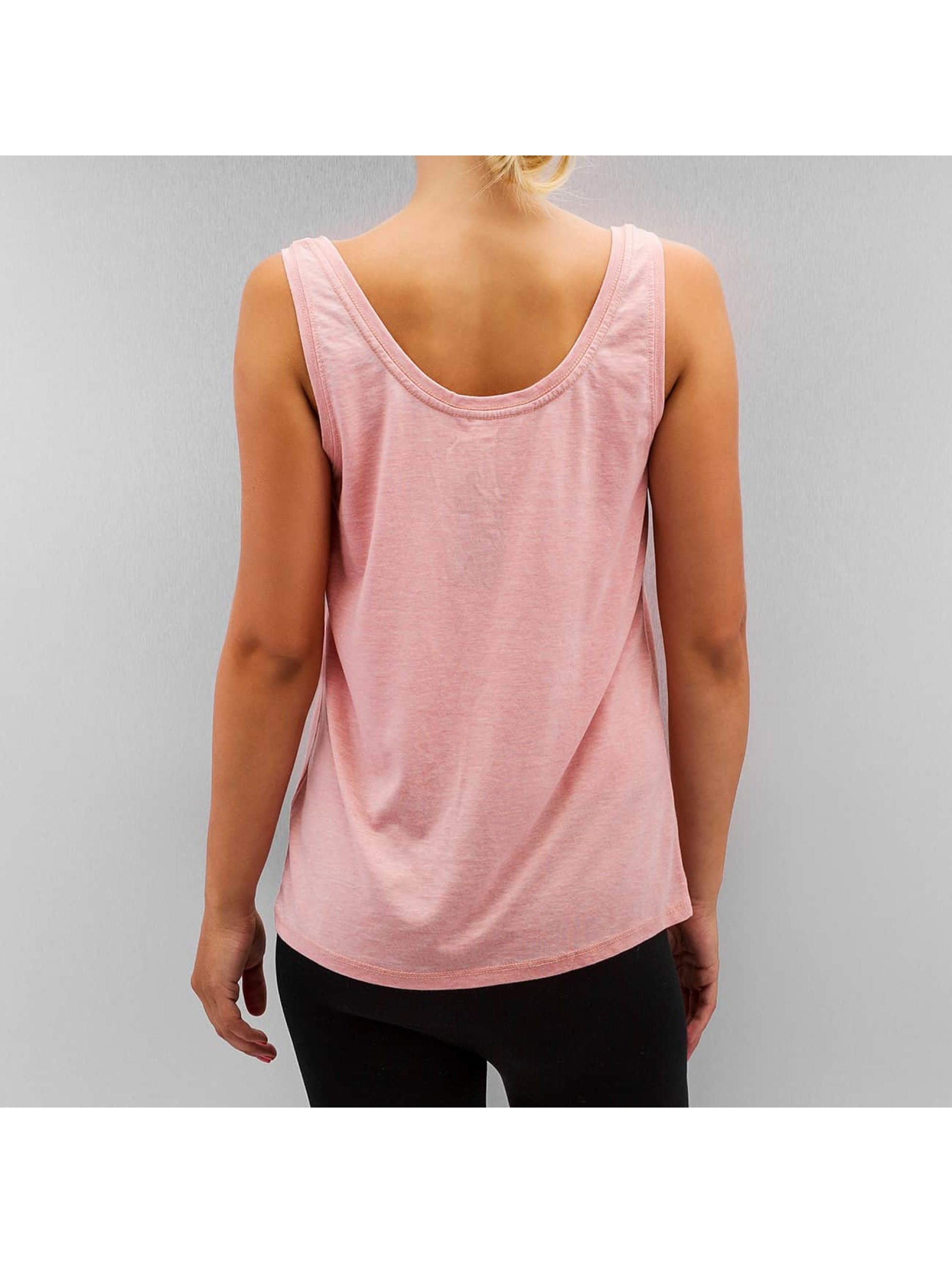 Only Tank Tops onlTruly розовый