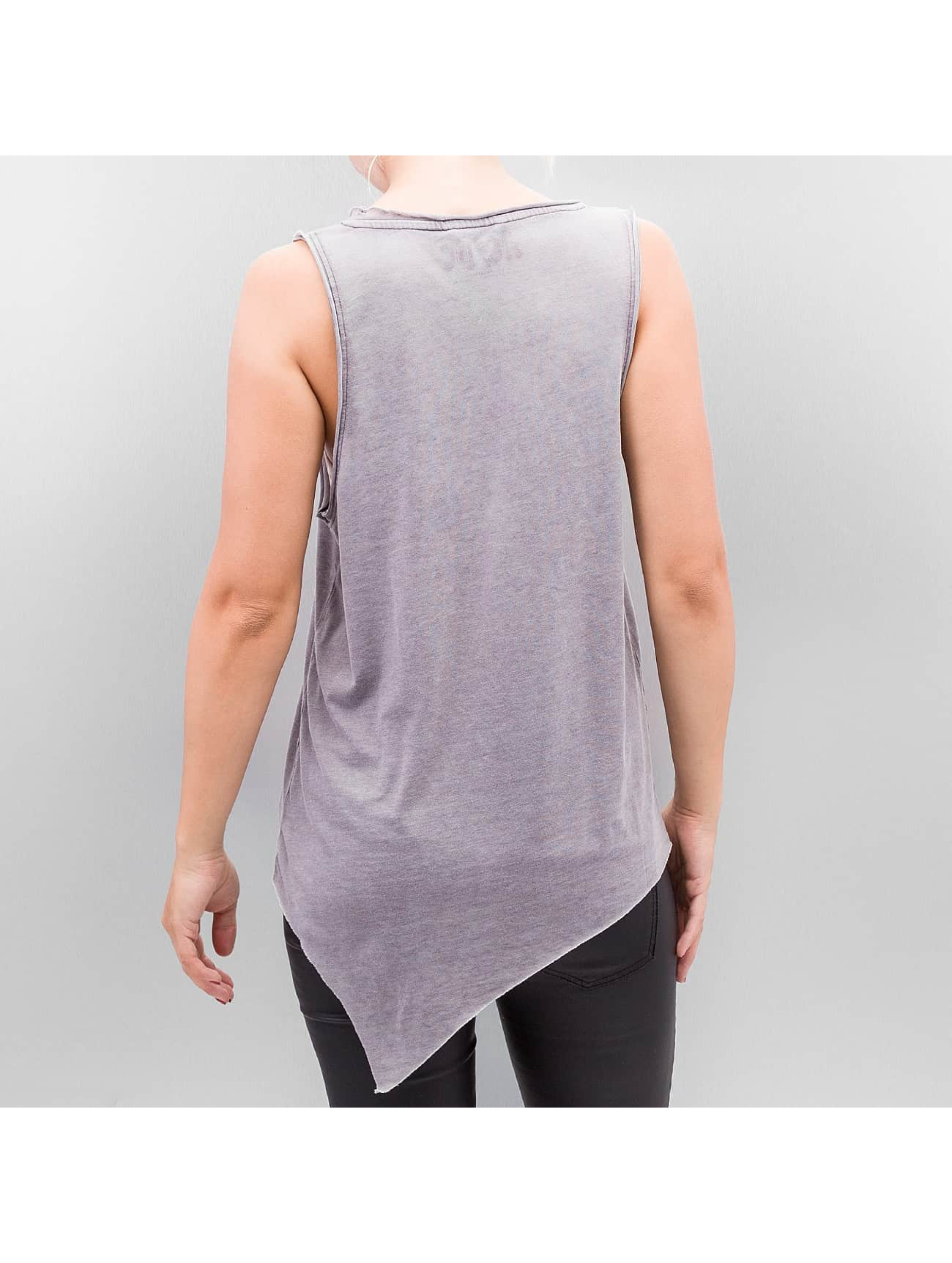 Only Tank Tops onlACDC fioletowy