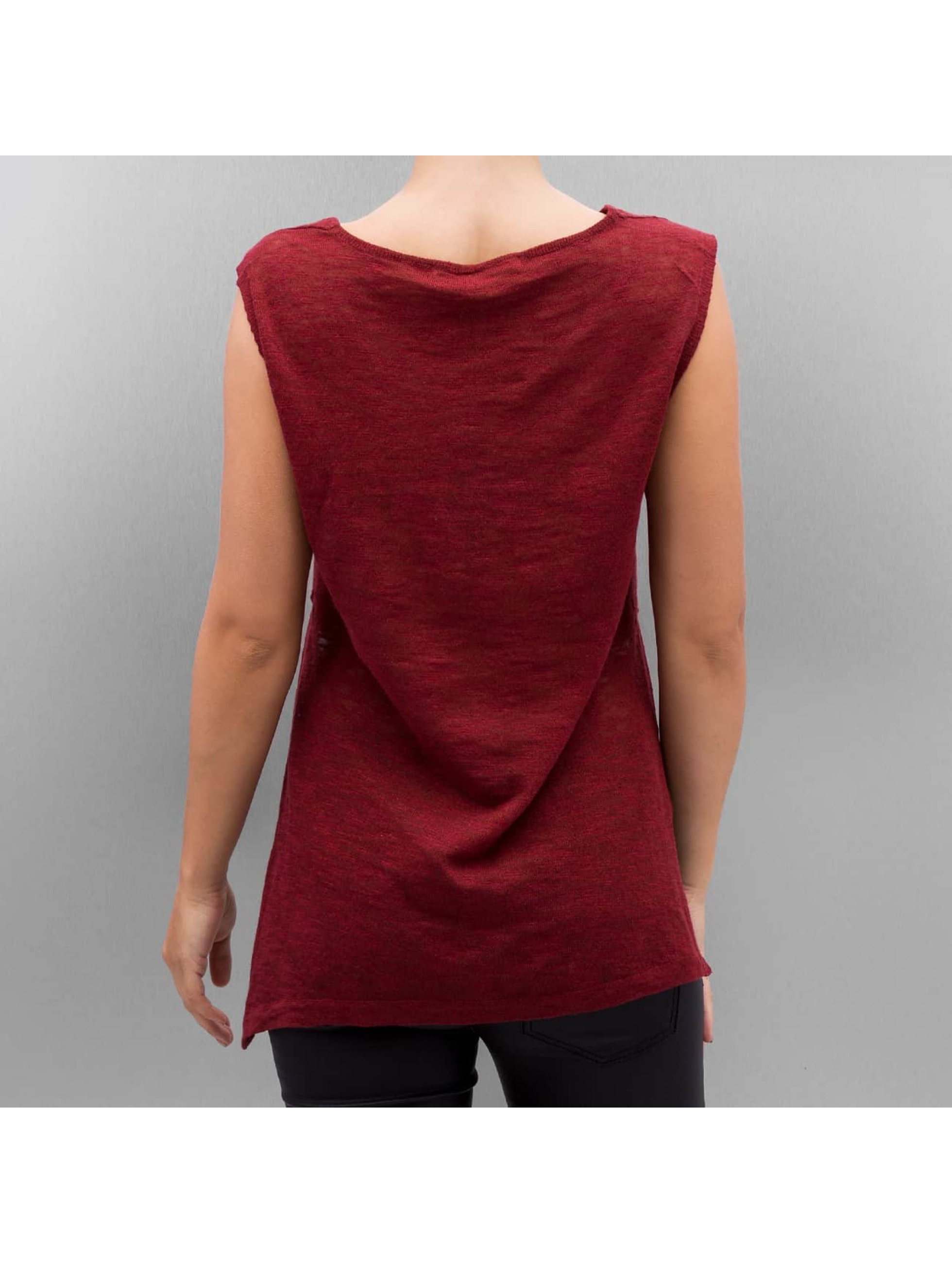 Only Tank Tops onlVera rot