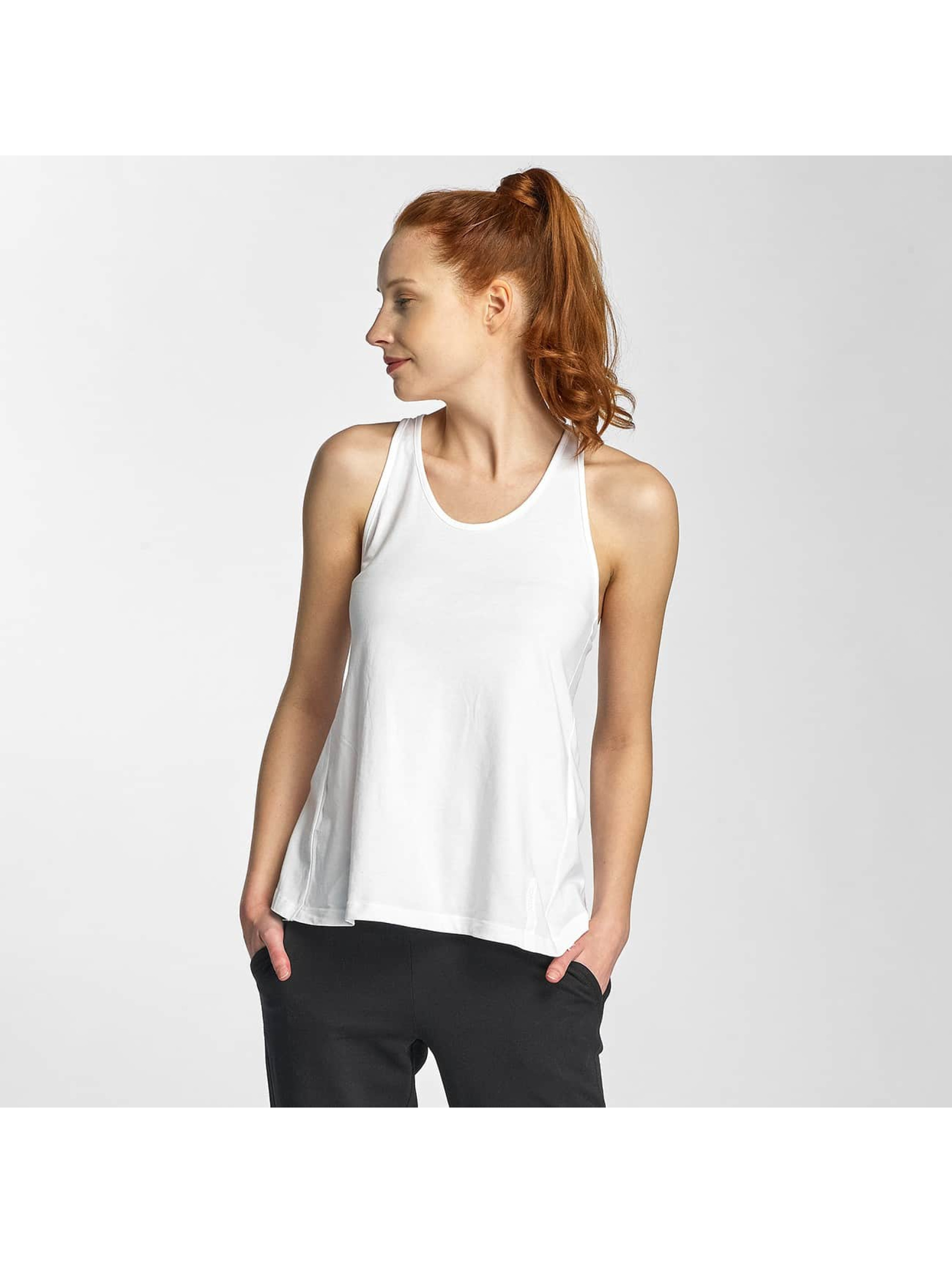 Only Tank Tops onpIvy weiß