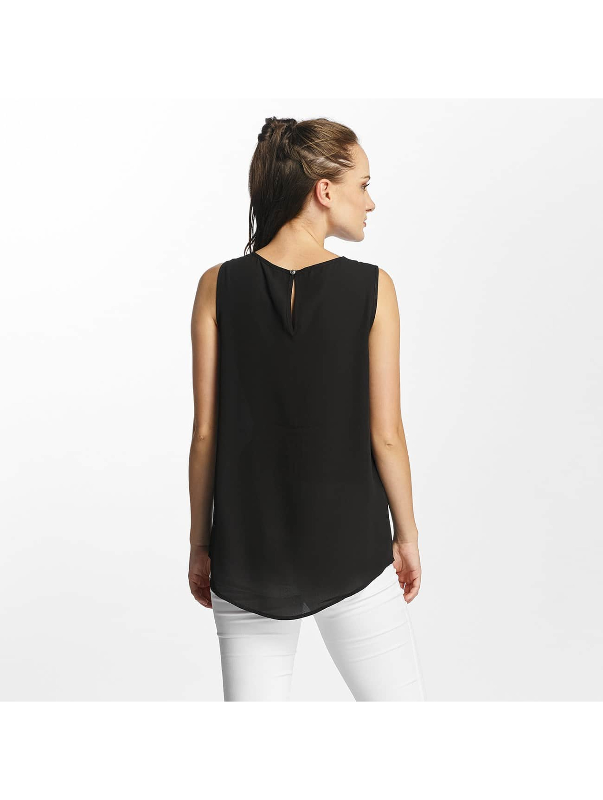 Only Tops onlVenice Lace czarny
