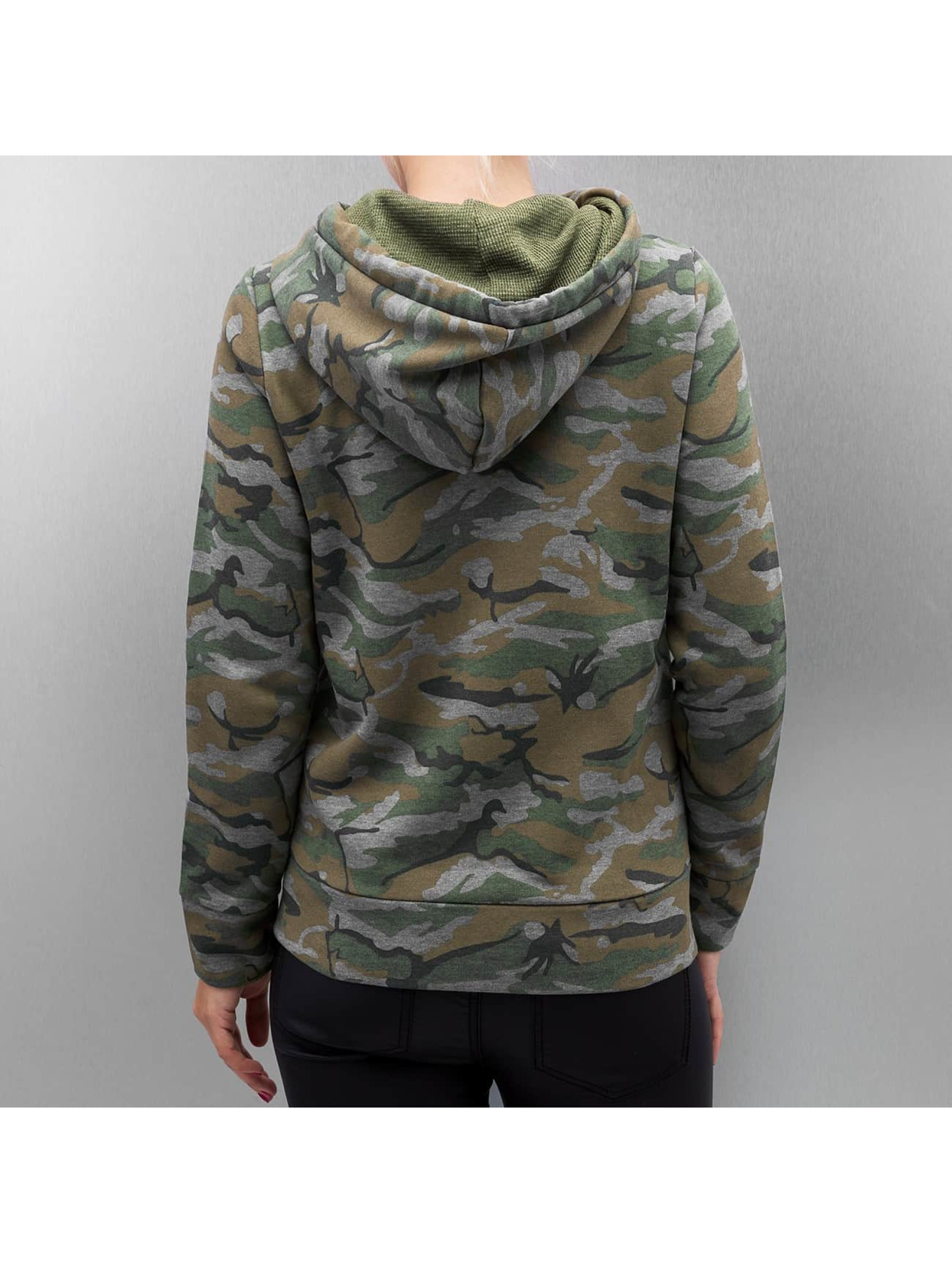 Only Zip Hoodie onlCamoflage Finley camouflage