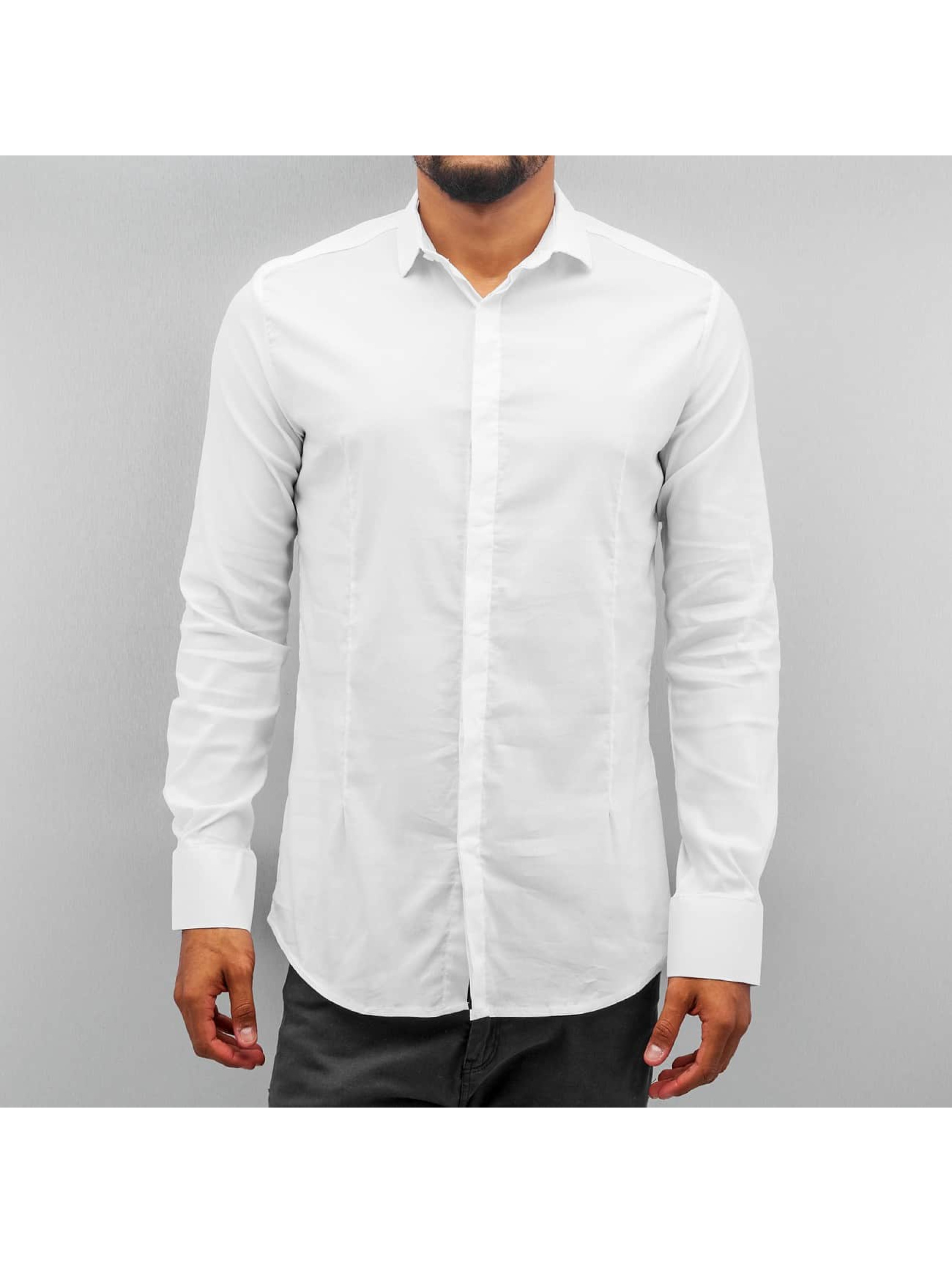 Hemd Ante in weiß