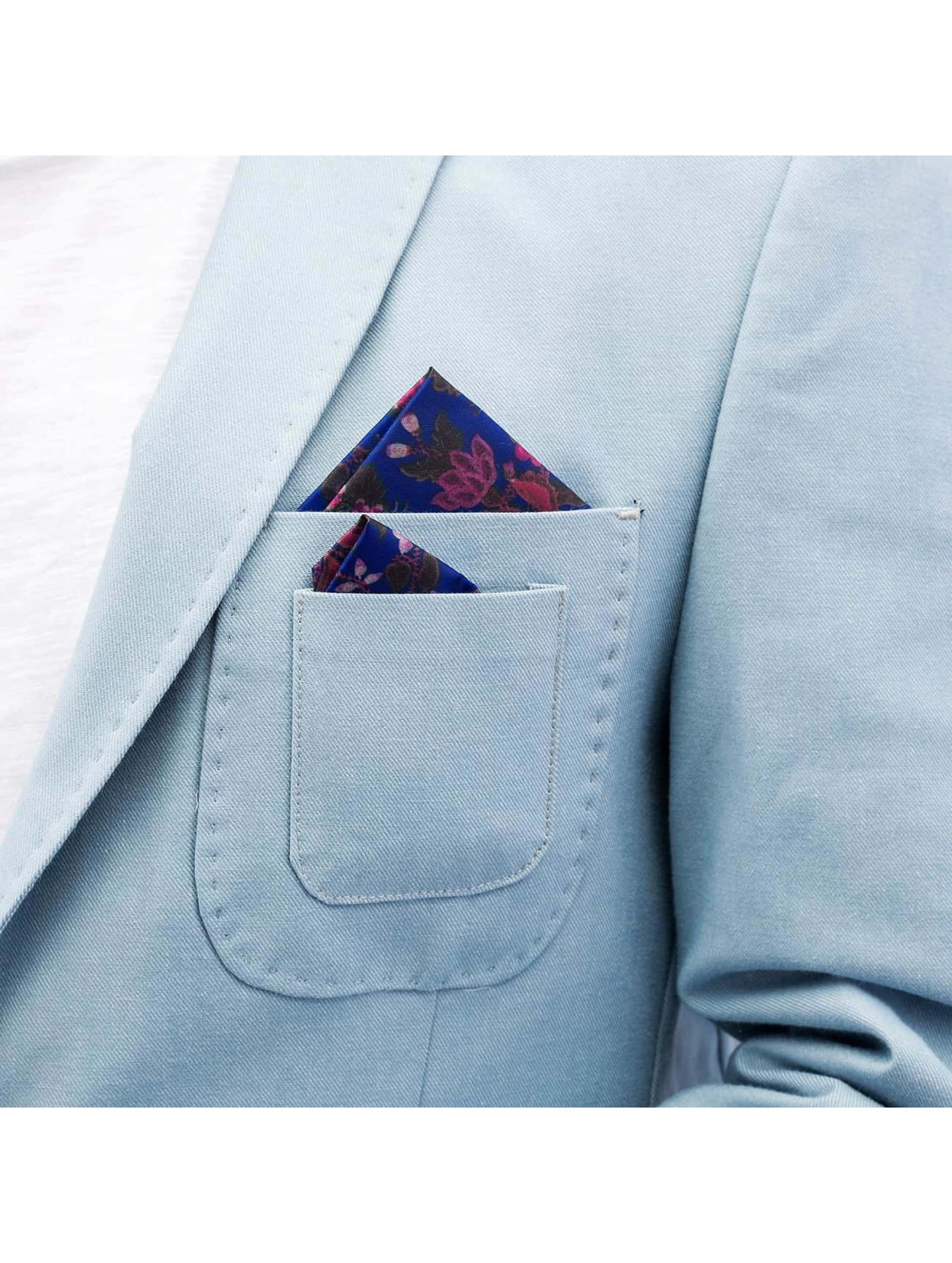 Open Sakko Basic blue