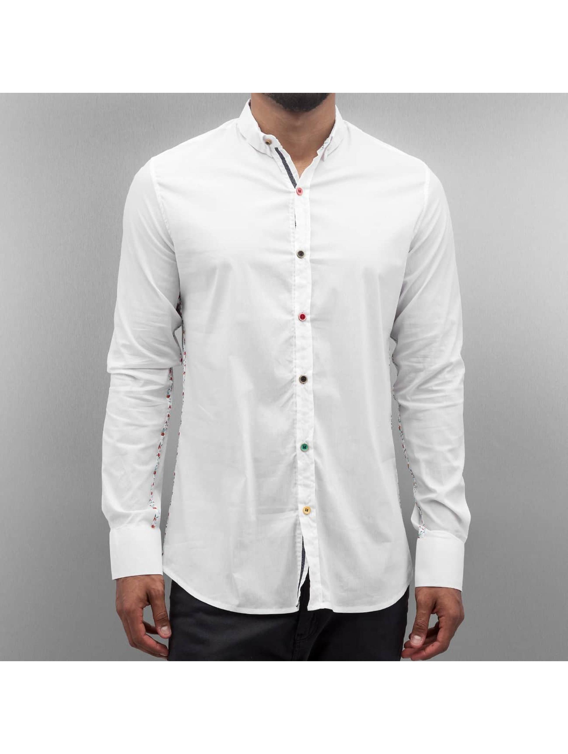 Open Skjorter Emin hvit