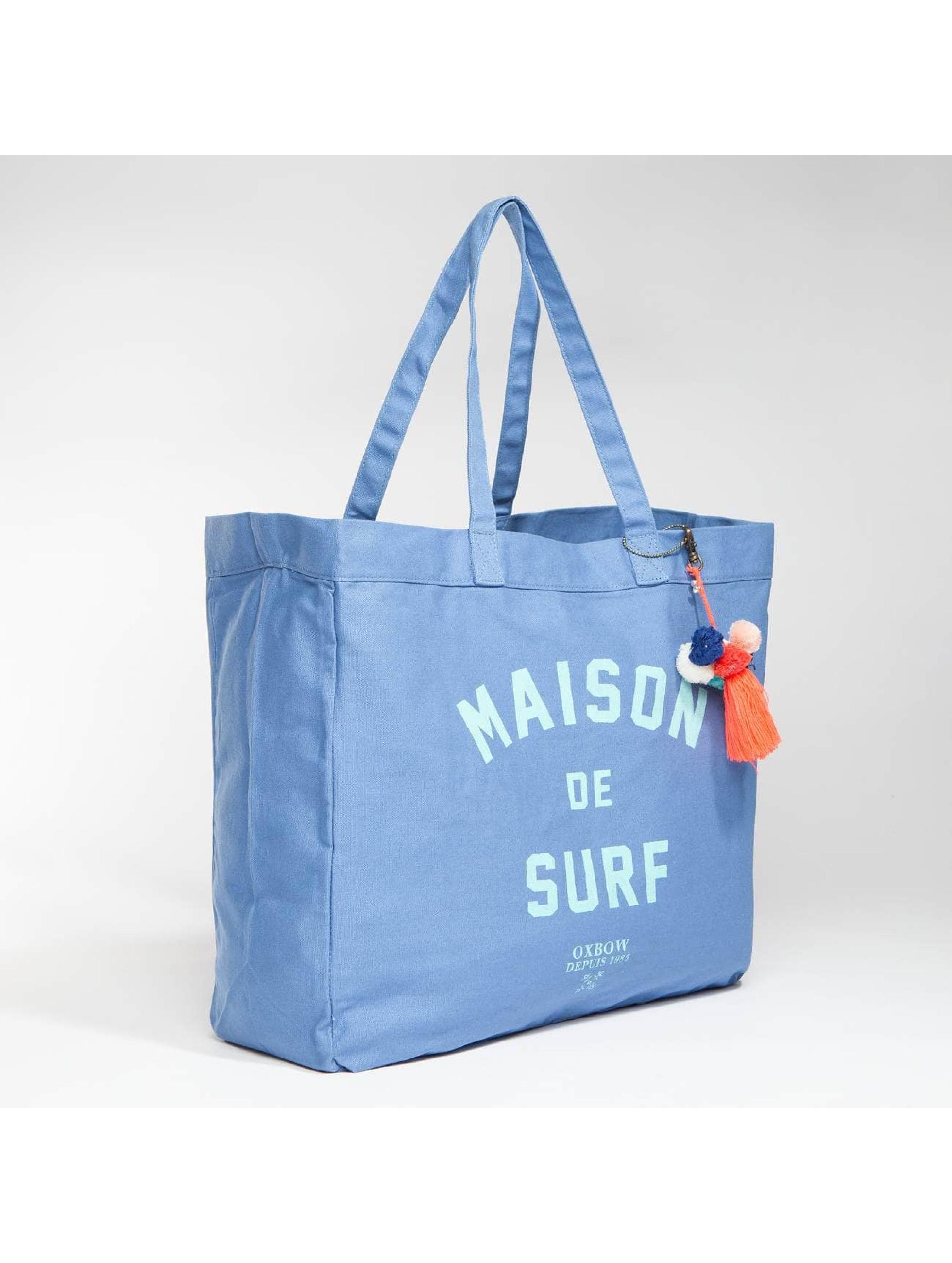 Oxbow Bag Faja Beach blue