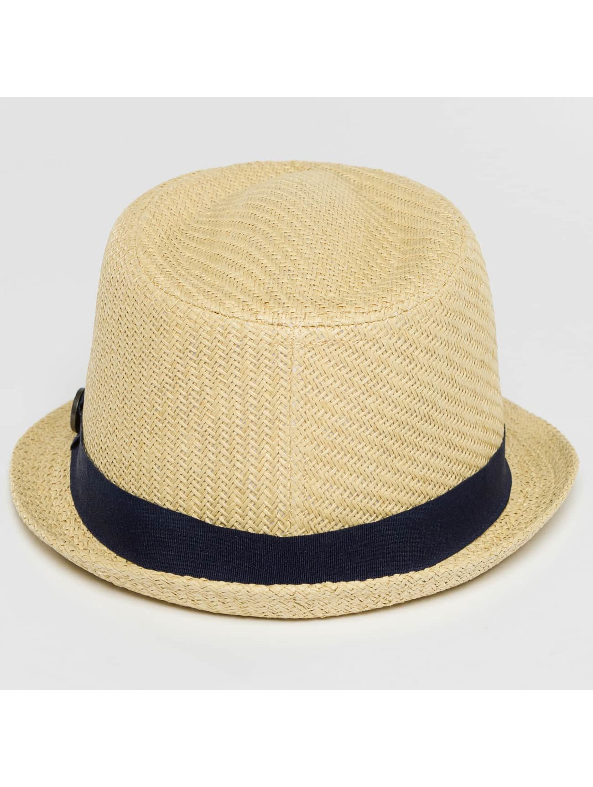 Oxbow Hat Egom Braided Straw beige