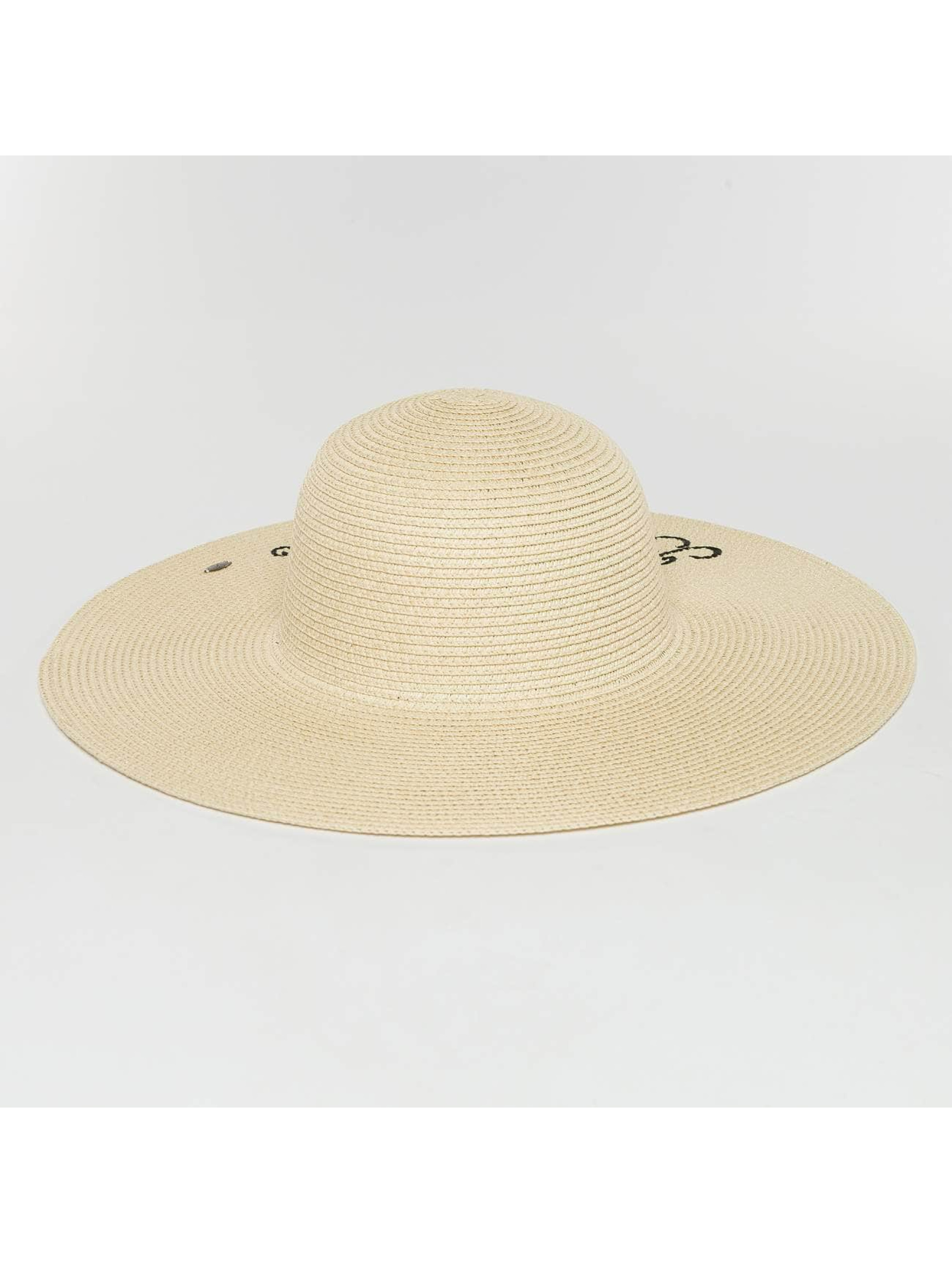 Oxbow Hat Elea Large Brim beige