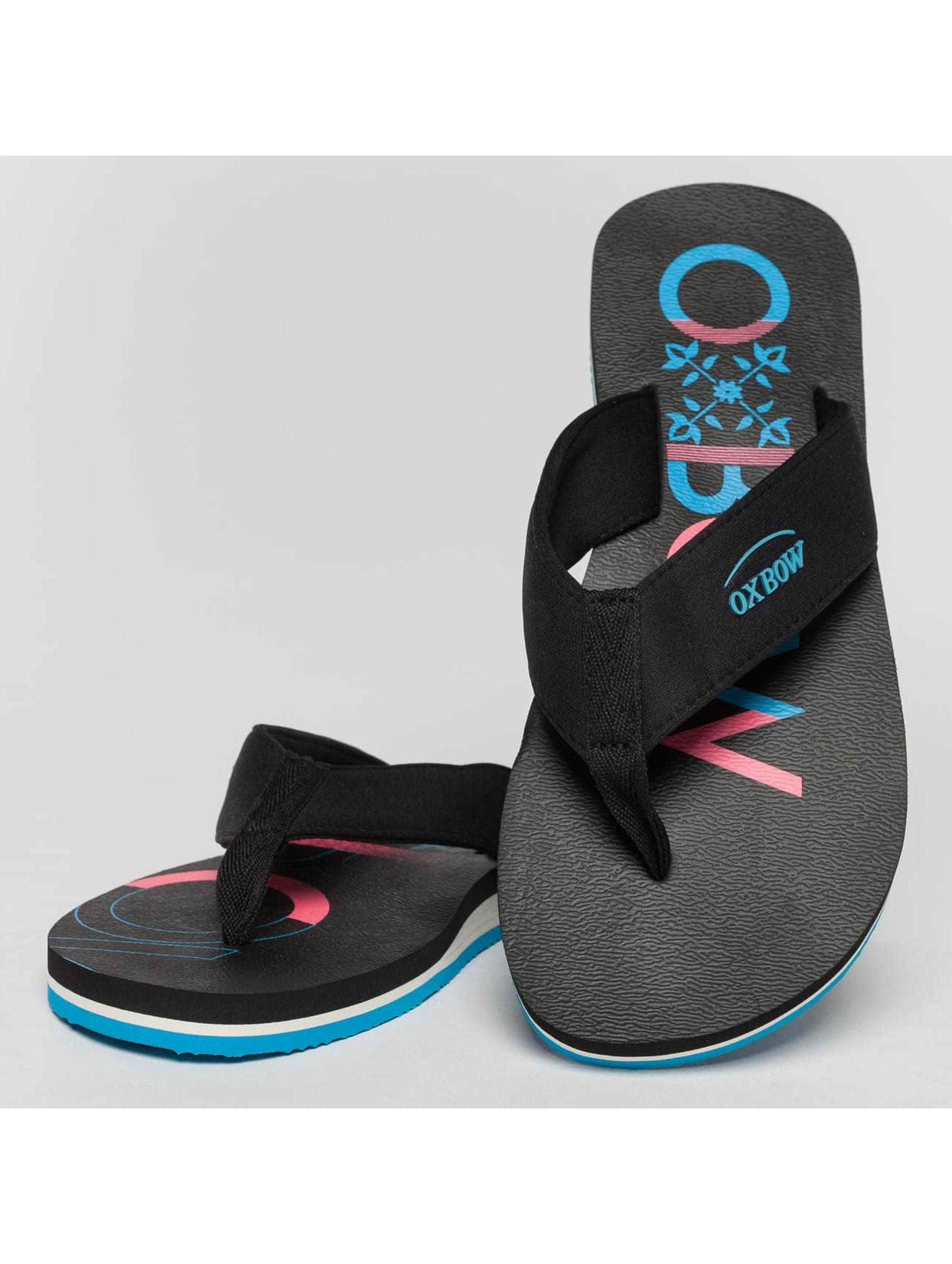 Oxbow Sandaalit Vigliano musta