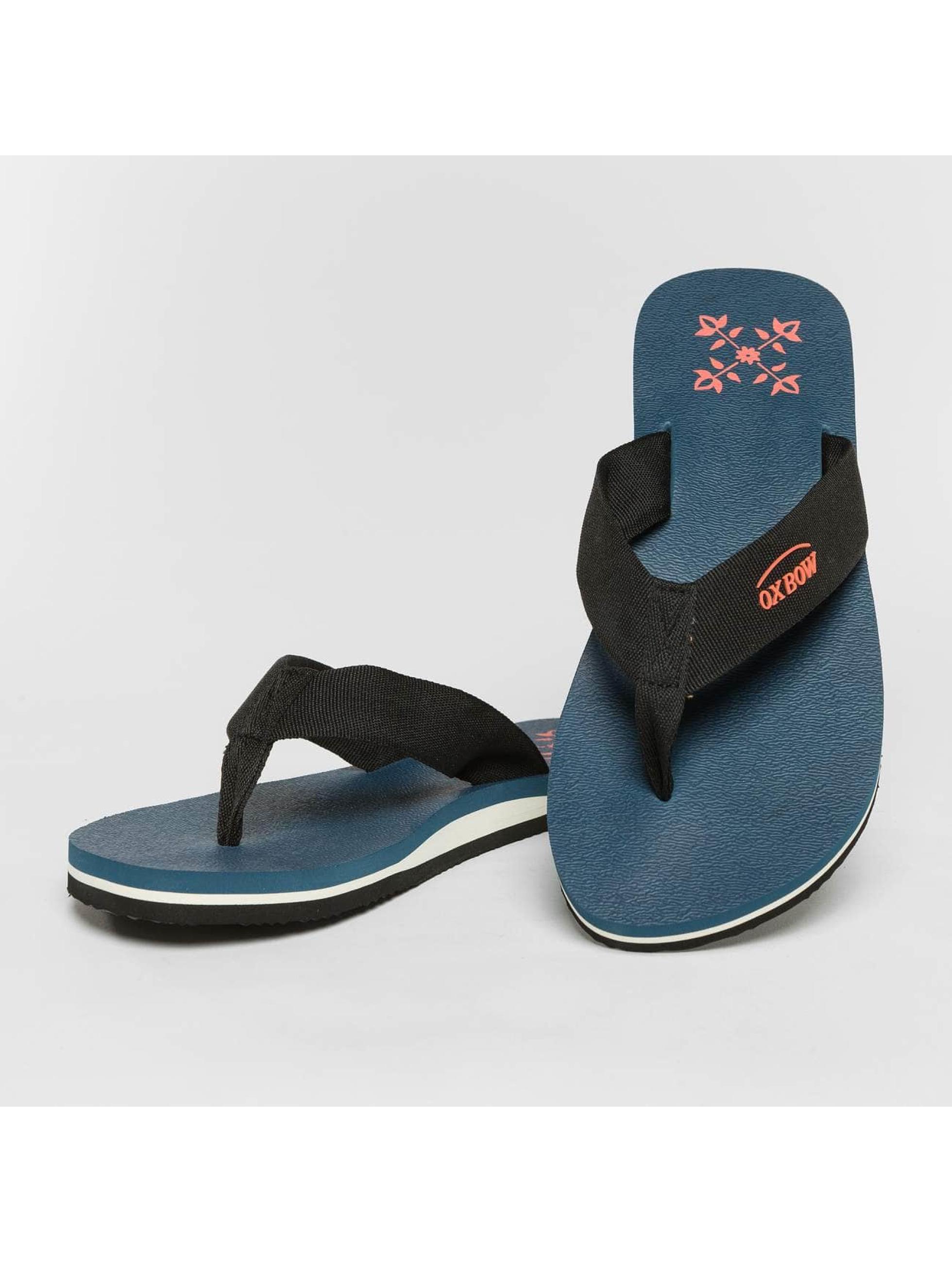 Oxbow Sandaalit Vespola Plain EVA sininen