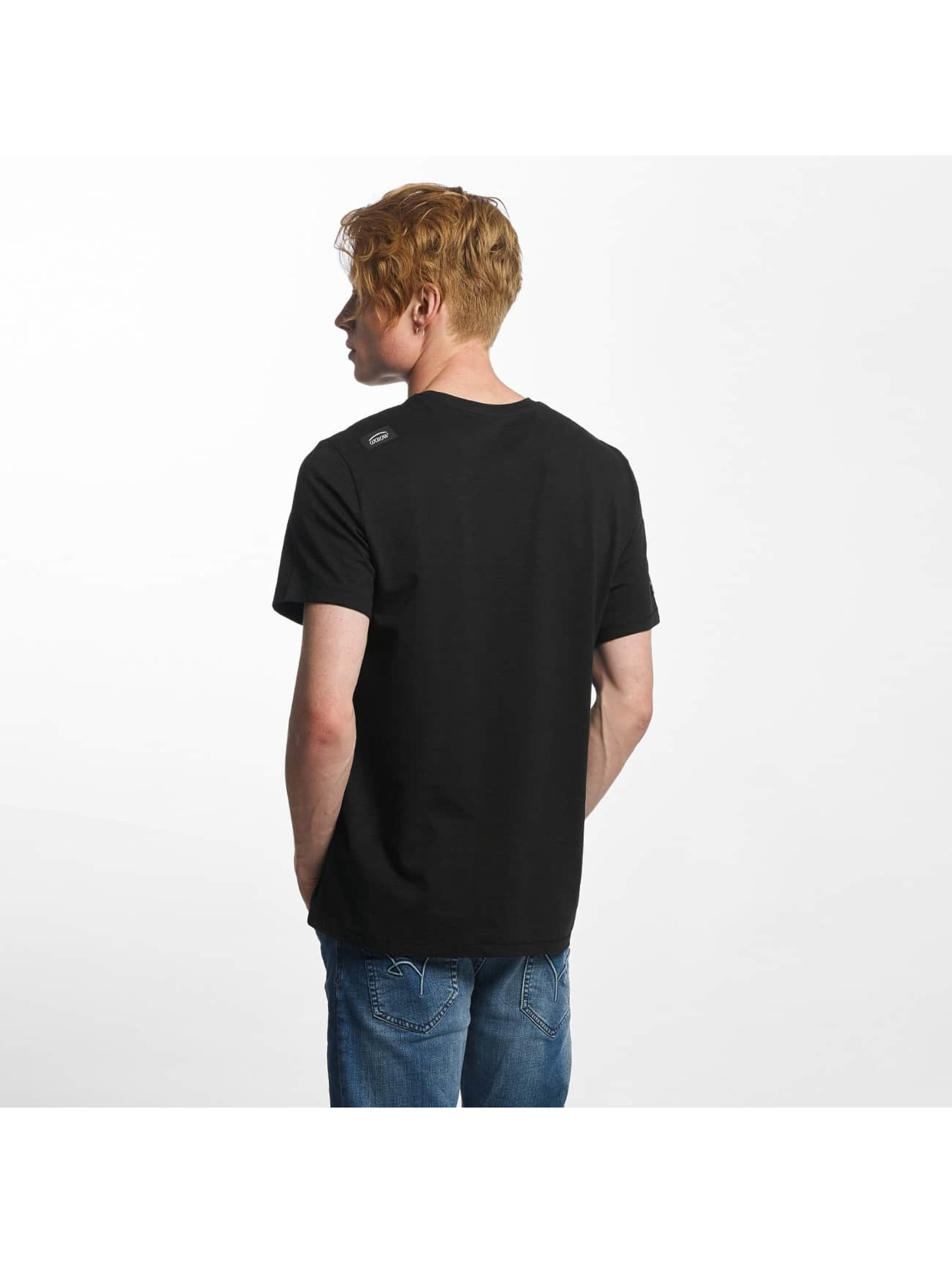 Oxbow T-Shirt Tony schwarz