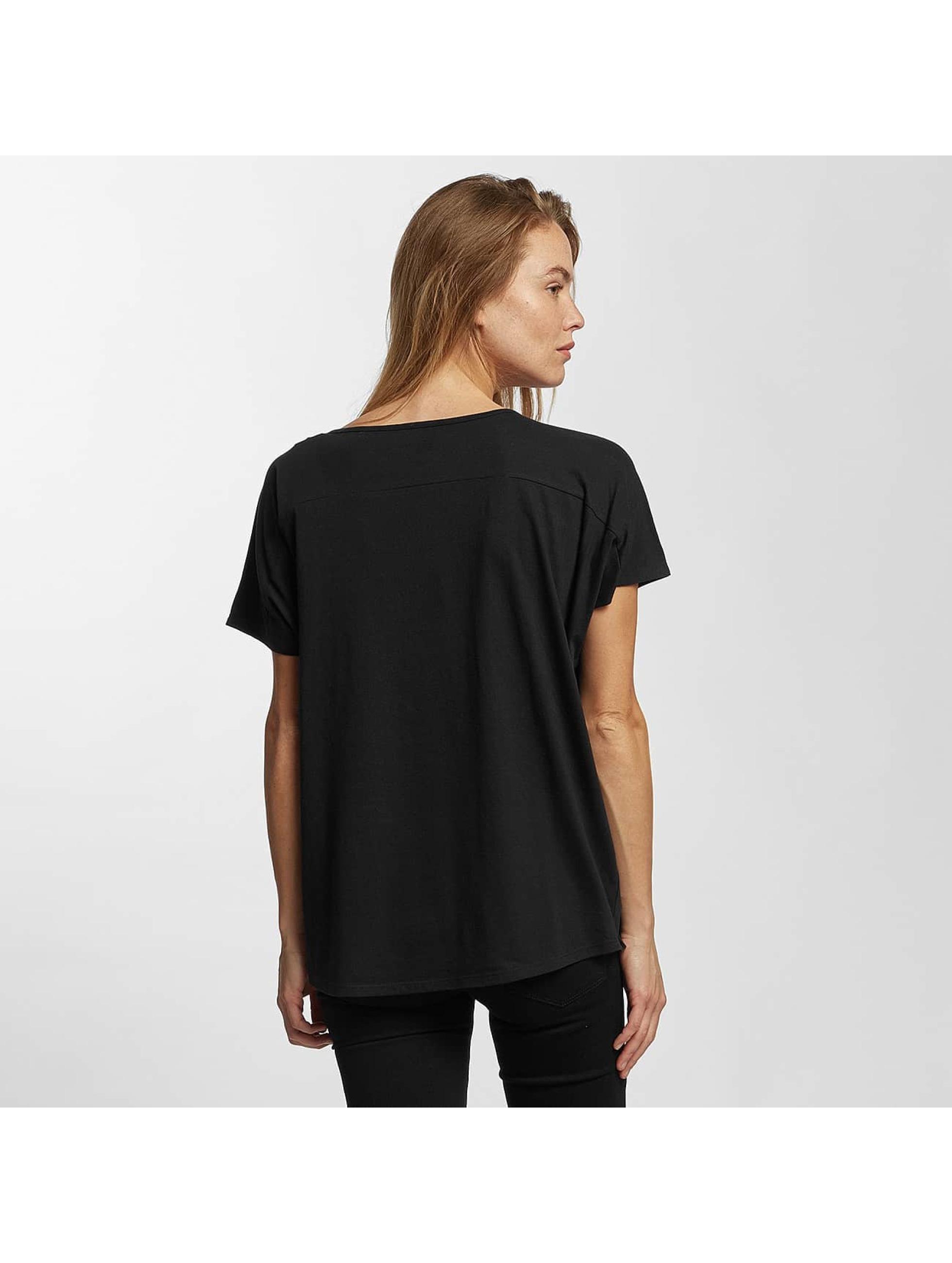 Oxbow T-Shirt Travyb schwarz