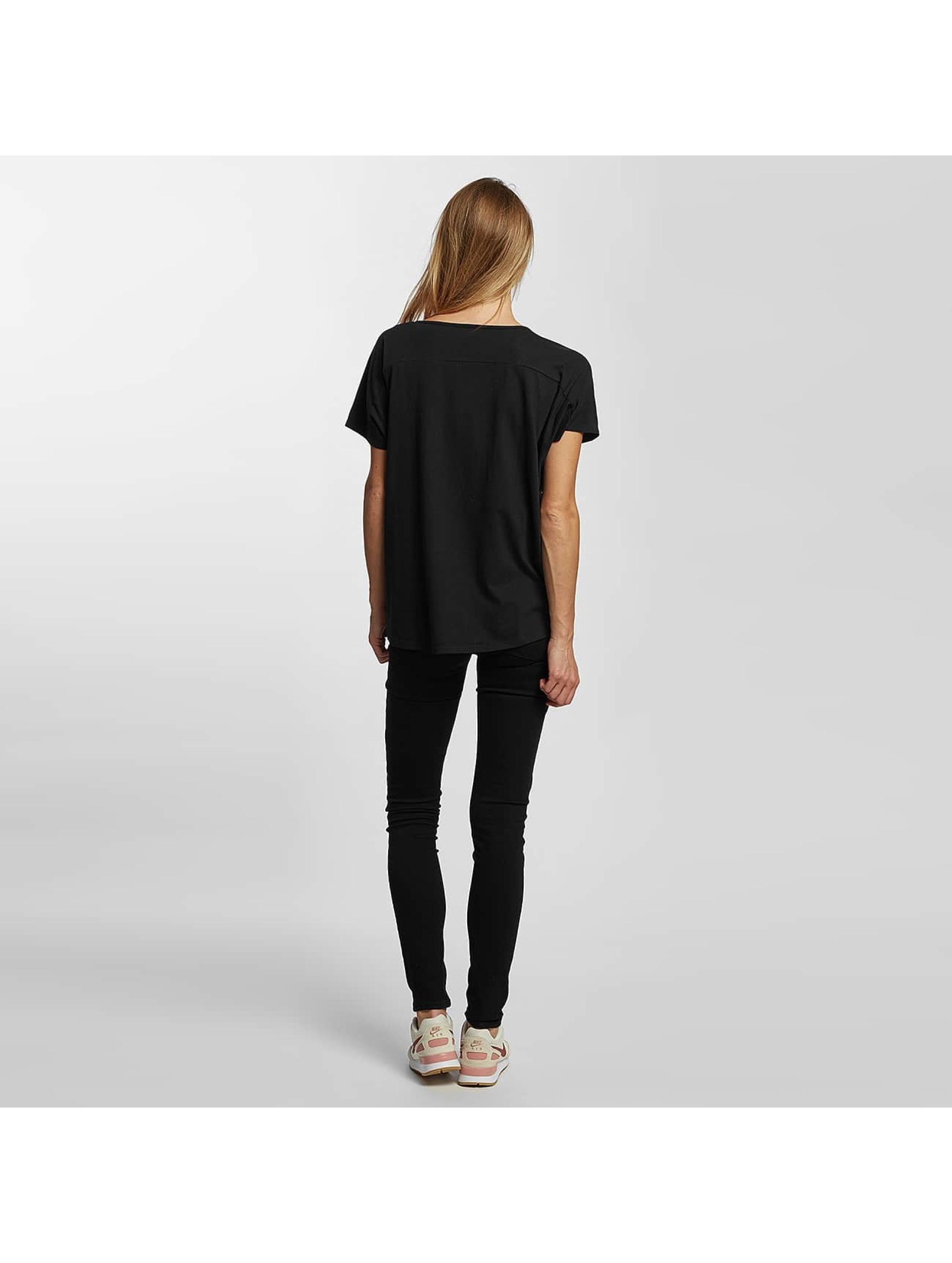 Oxbow T-skjorter Travyb svart