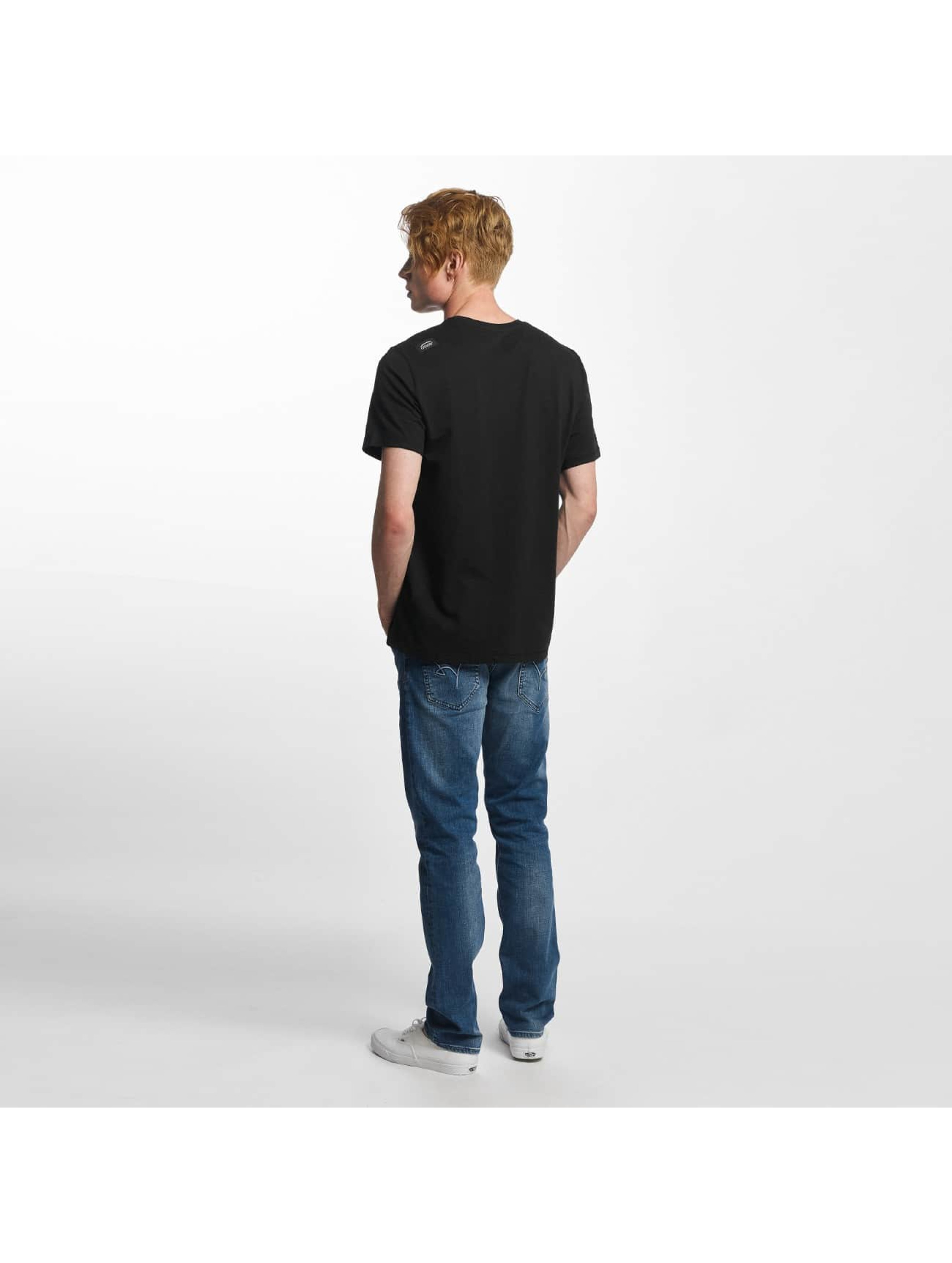 Oxbow T-skjorter Totiam svart