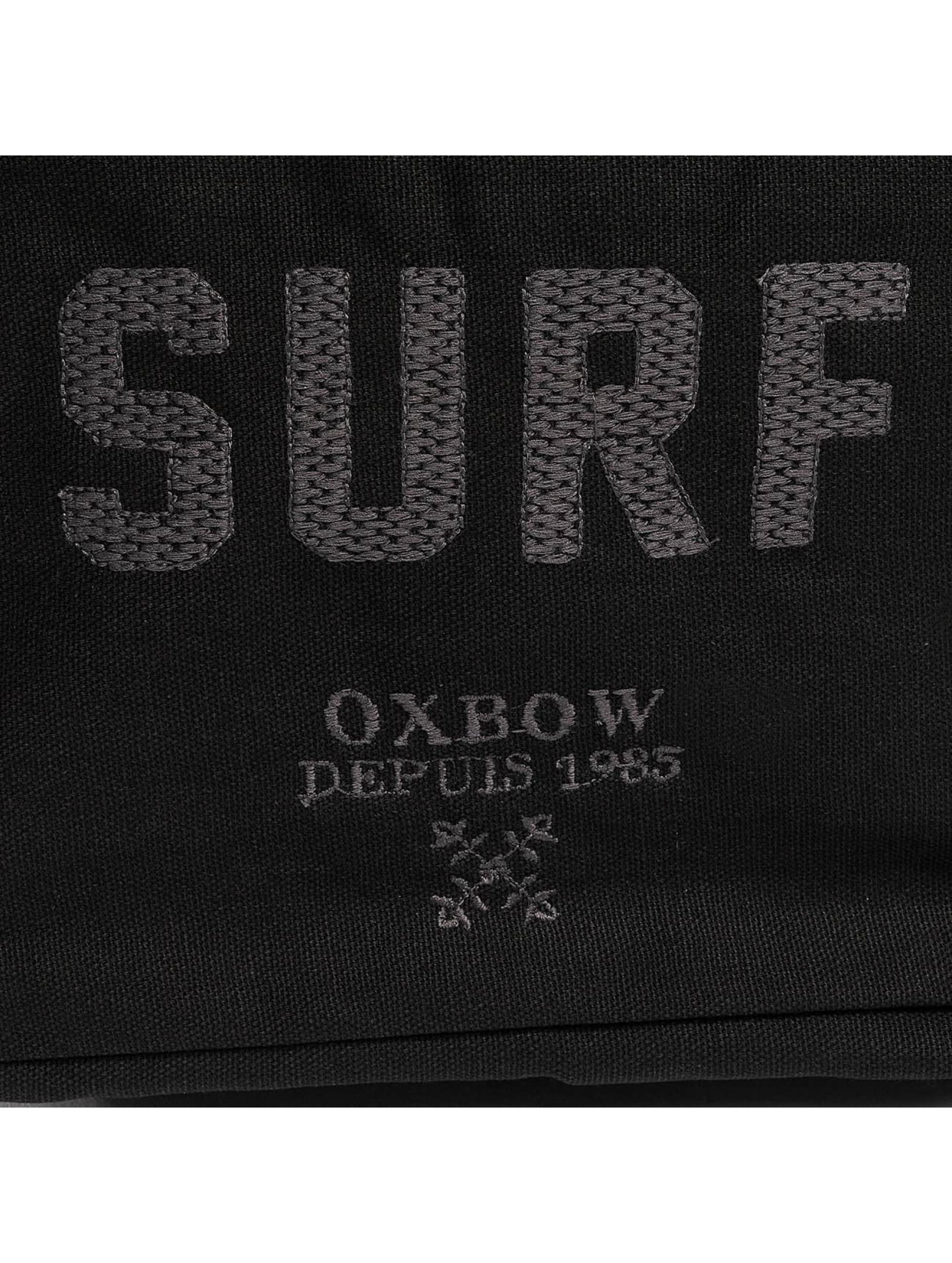 Oxbow Tasche Klivy Embroided schwarz
