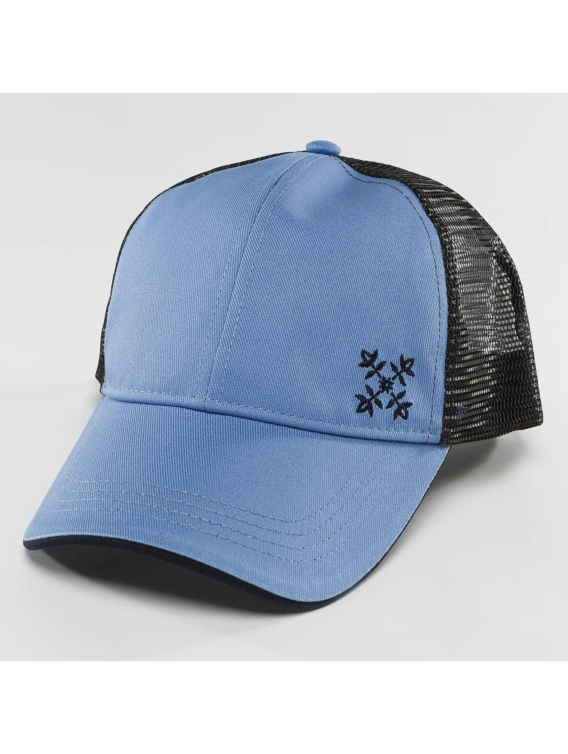 Oxbow Trucker Cap Enzola blue