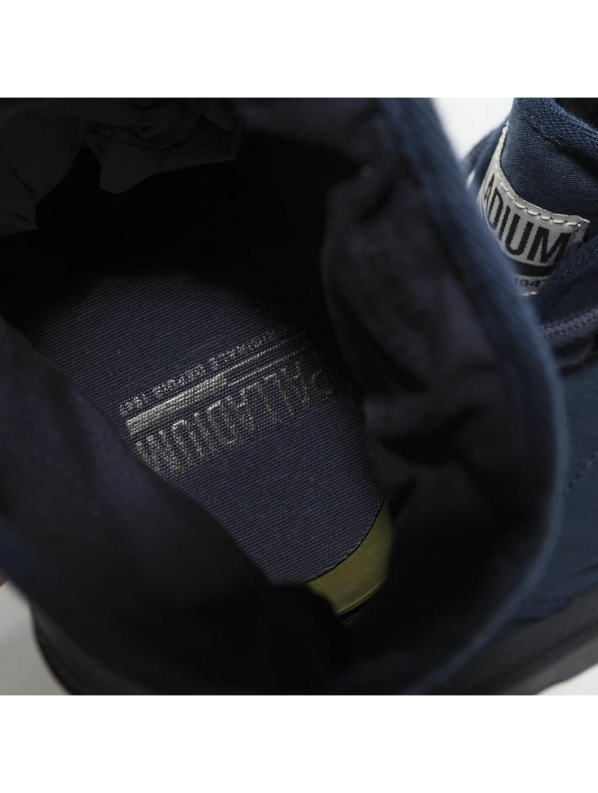 Palladium Boots Pampa Hi Originale TC índigo